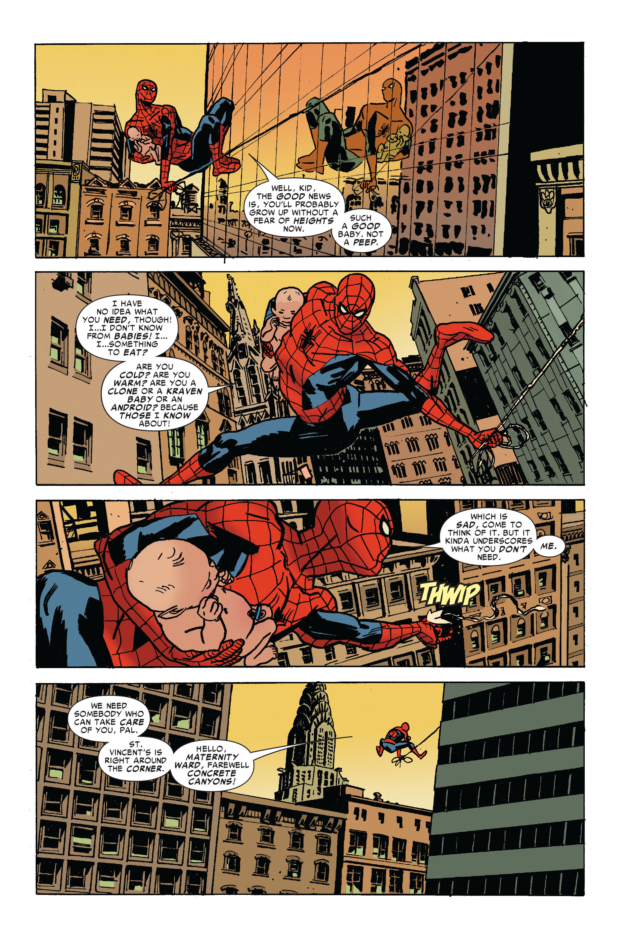 The Amazing Spider-Man (1963) 643 Page 8