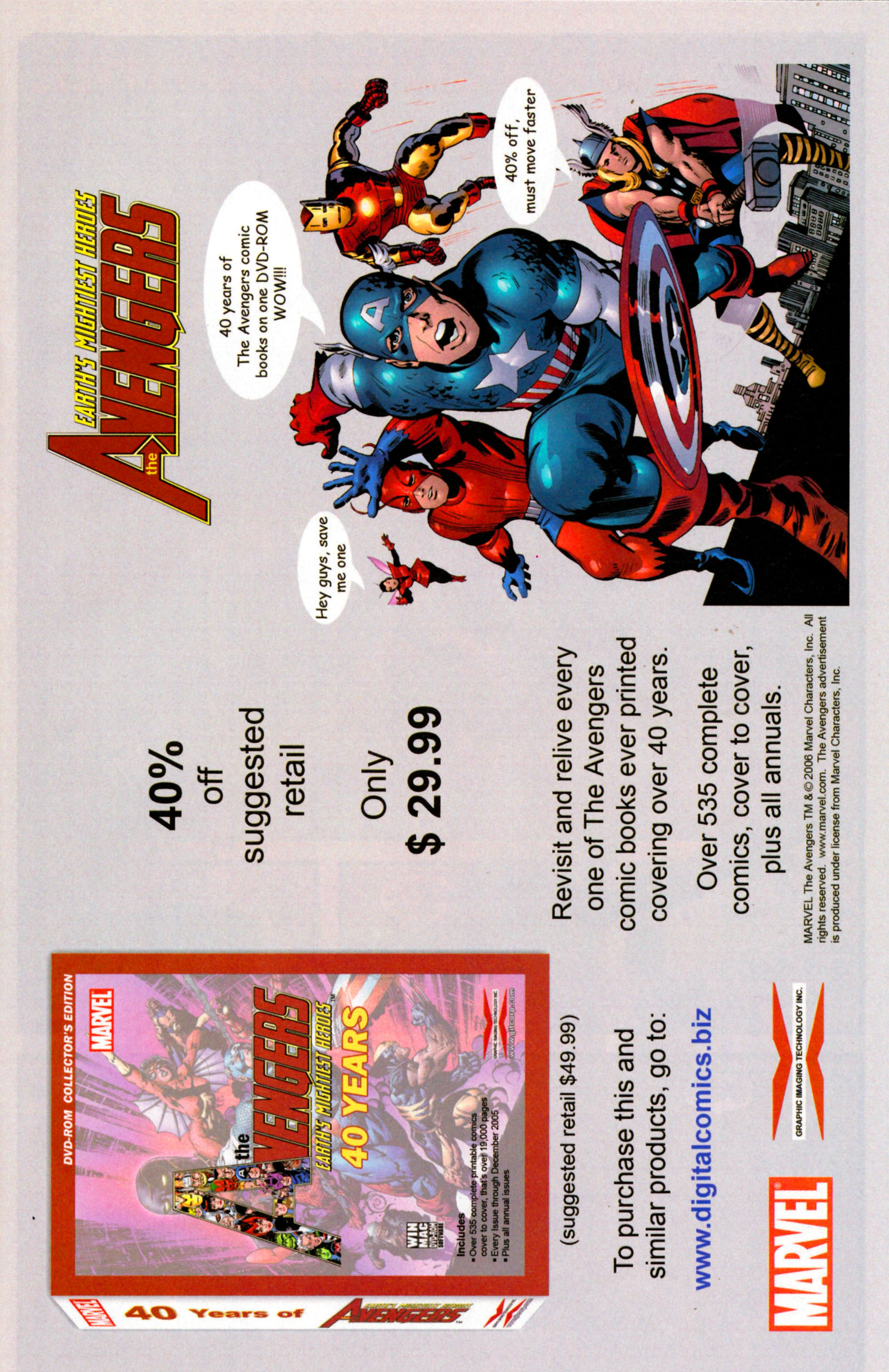 Read online Son of M comic -  Issue #5 - 30