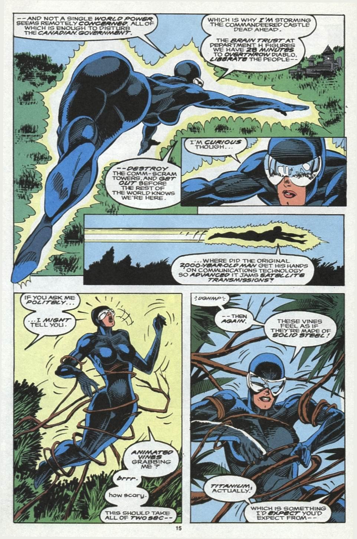 Read online Alpha Flight (1983) comic -  Issue #102 - 12