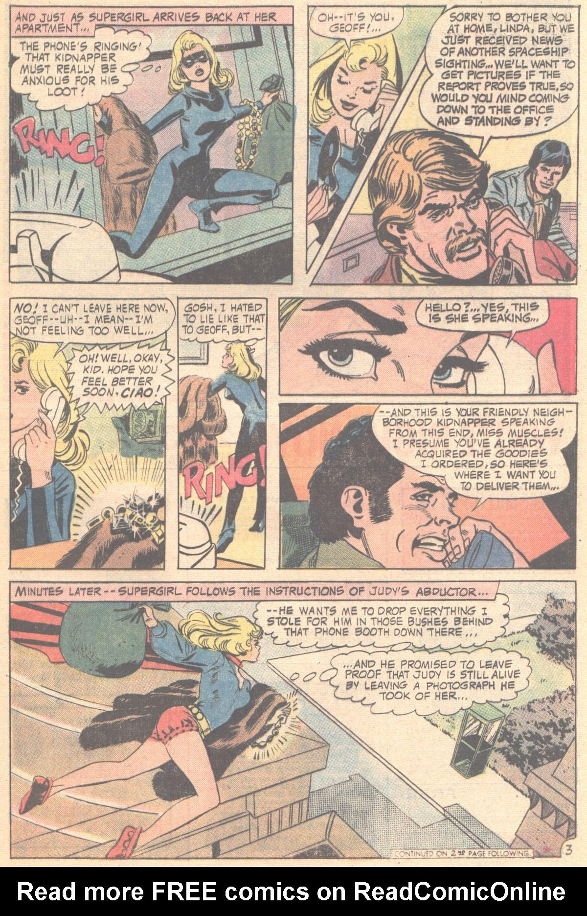 Read online Adventure Comics (1938) comic -  Issue #414 - 43