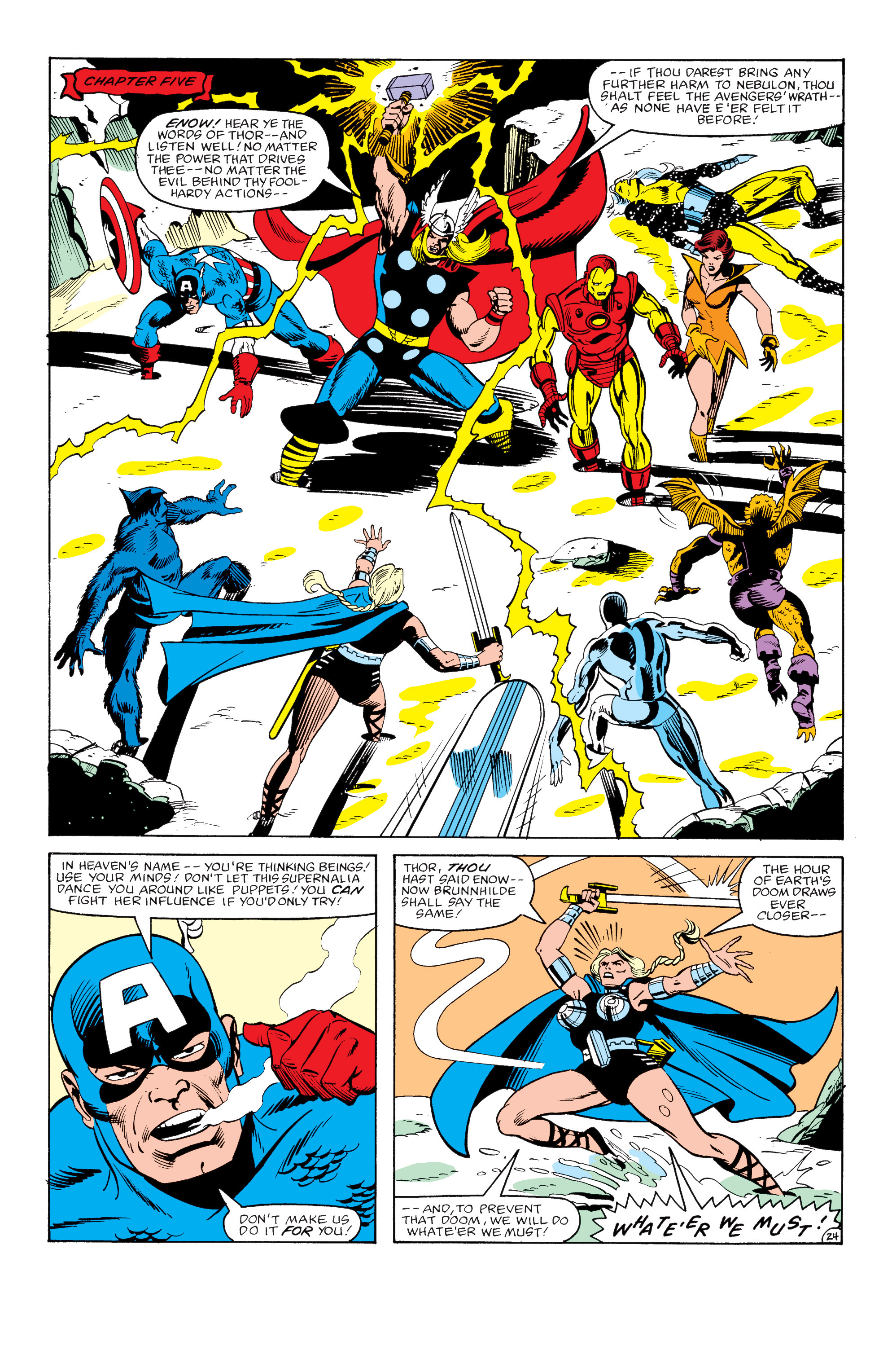 The Avengers (1963) _Annual_11 Page 24