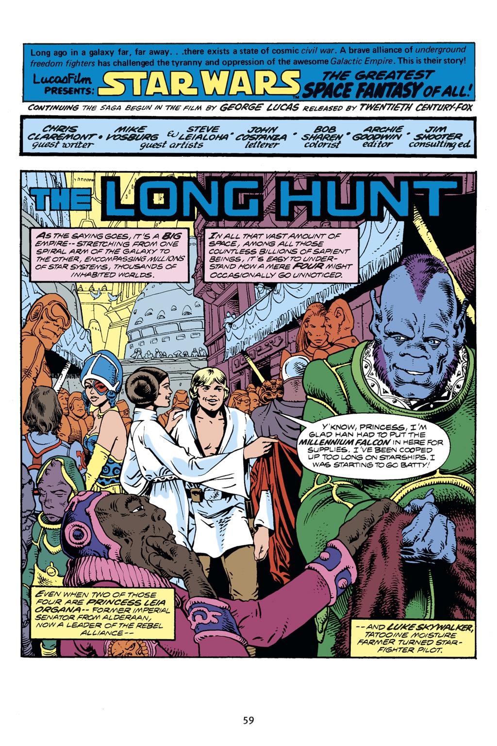 Read online Star Wars Omnibus comic -  Issue # Vol. 14 - 59