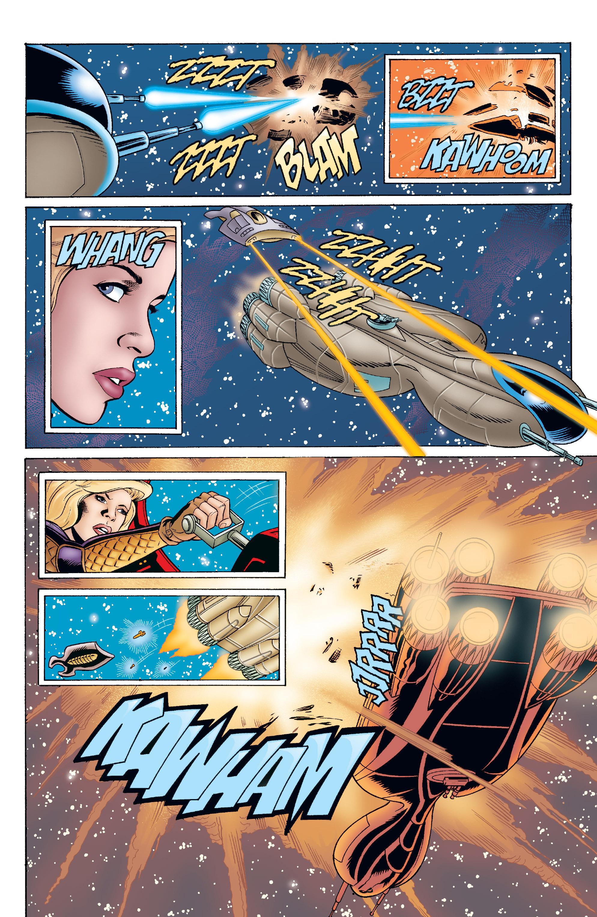 Read online Star Wars Omnibus comic -  Issue # Vol. 11 - 323