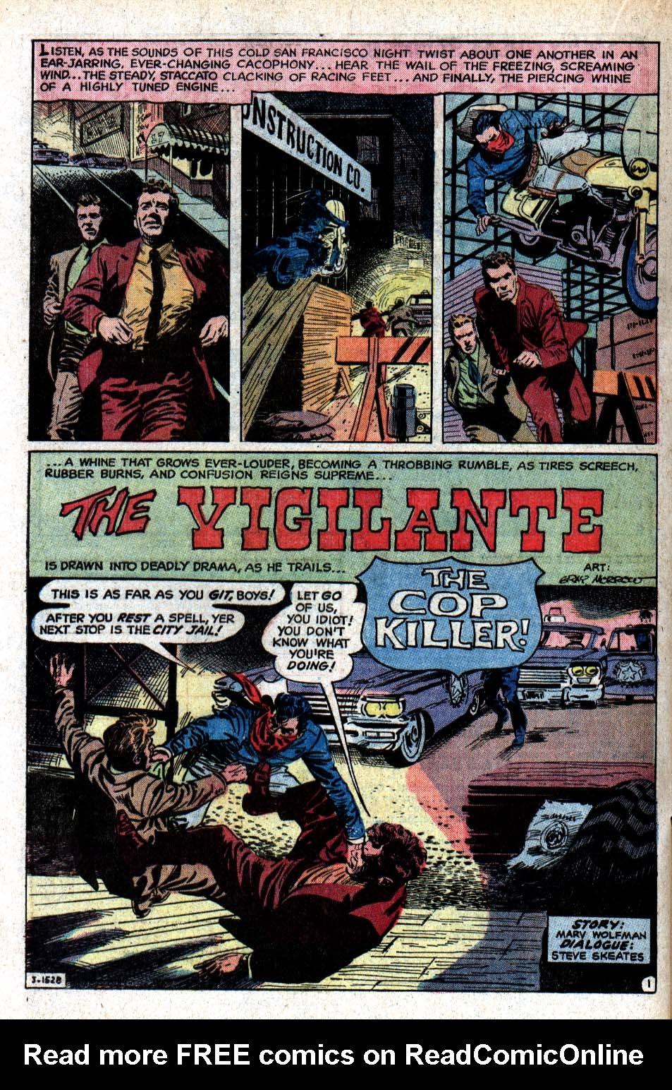 Read online Adventure Comics (1938) comic -  Issue #417 - 28