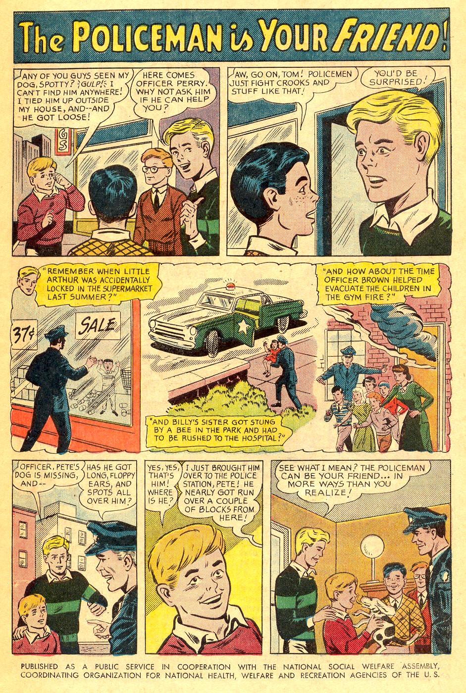Read online Wonder Woman (1942) comic -  Issue #164 - 10