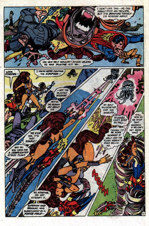 Action Comics (1938) 546 Page 11