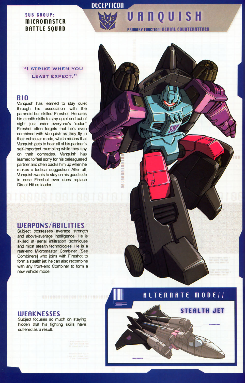 Read online Transformers: More than Meets the Eye comic -  Issue #7 - 35