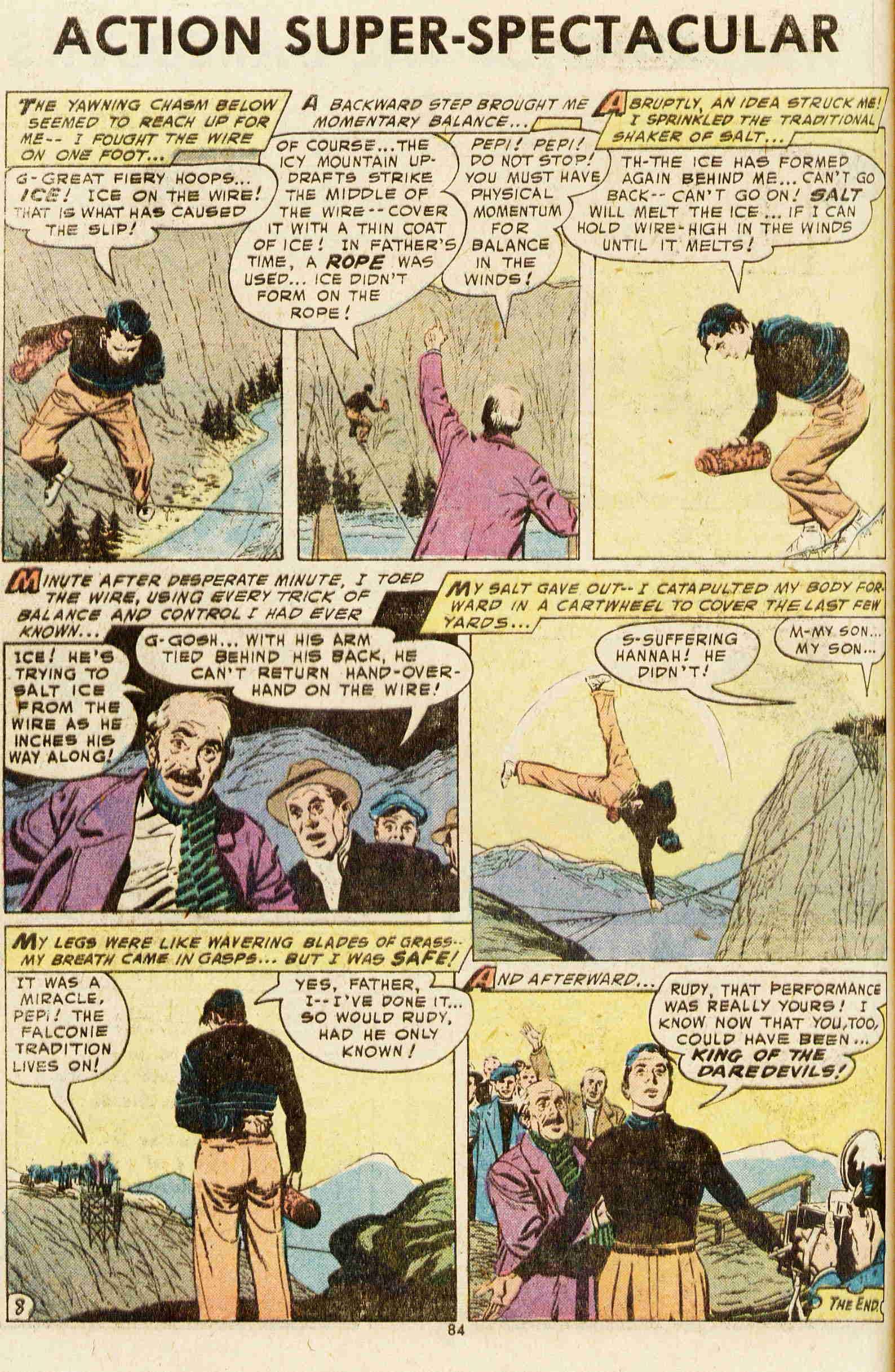 Action Comics (1938) 437 Page 71