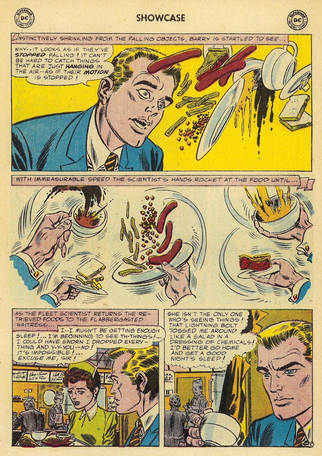 Read online 75 Years Of DC Comics comic -  Issue # TPB (Part 4) - 8