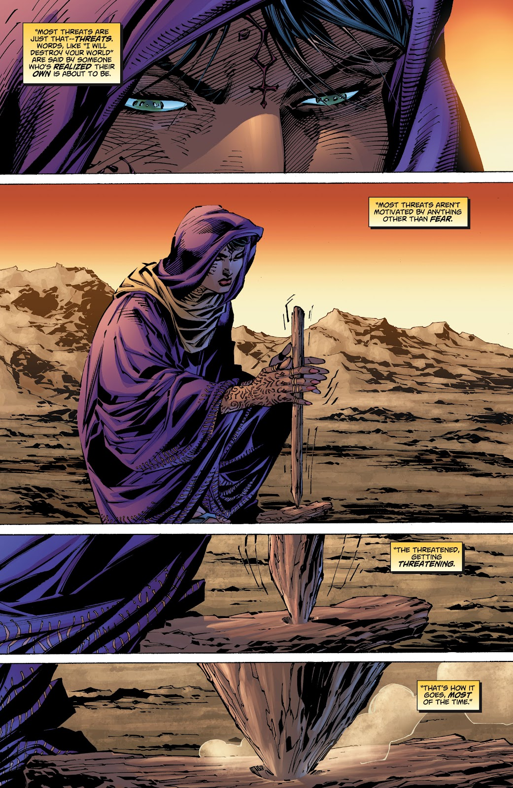 Read online Superman: For Tomorrow comic -  Issue # TPB (Part 2) - 39