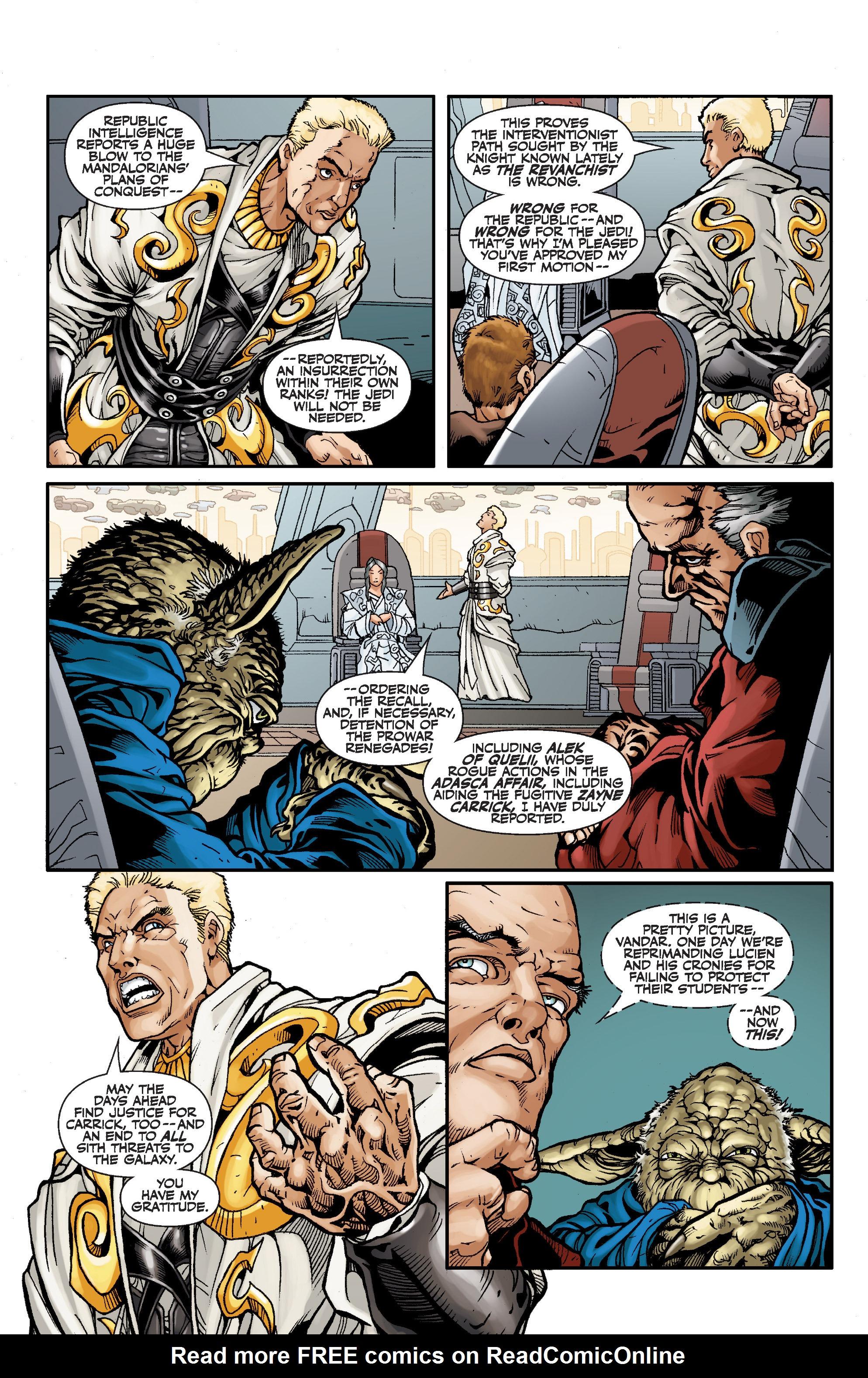Read online Star Wars Omnibus comic -  Issue # Vol. 32 - 236