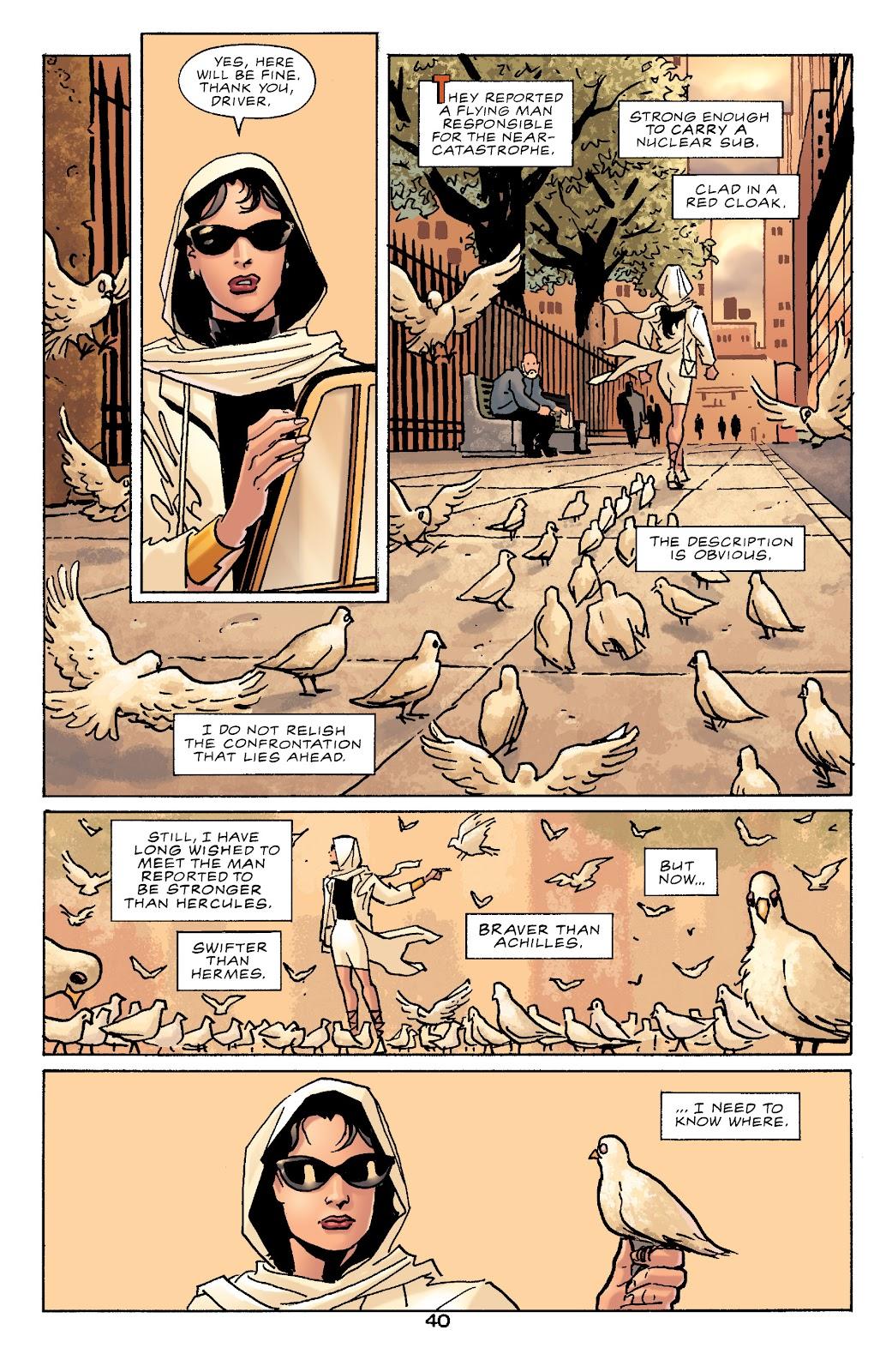 Batman/Superman/Wonder Woman: Trinity issue 1 - Page 37