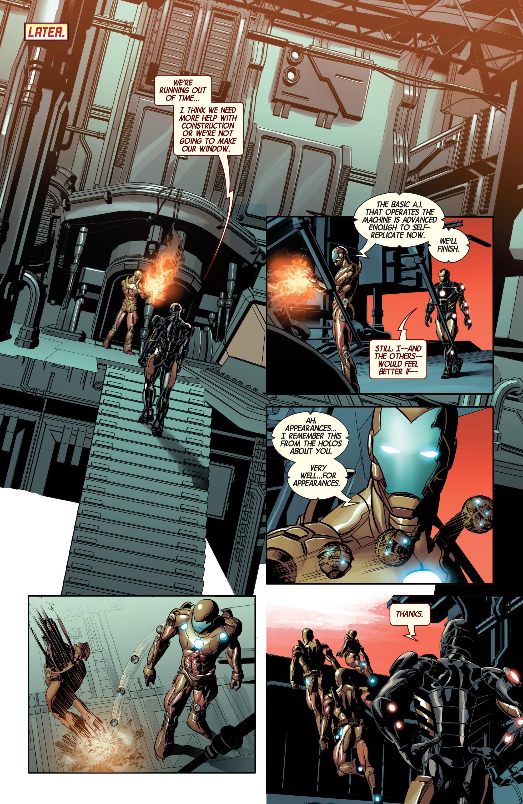 Read online Avengers (2013) comic -  Issue #Avengers (2013) _TPB 5 - 25