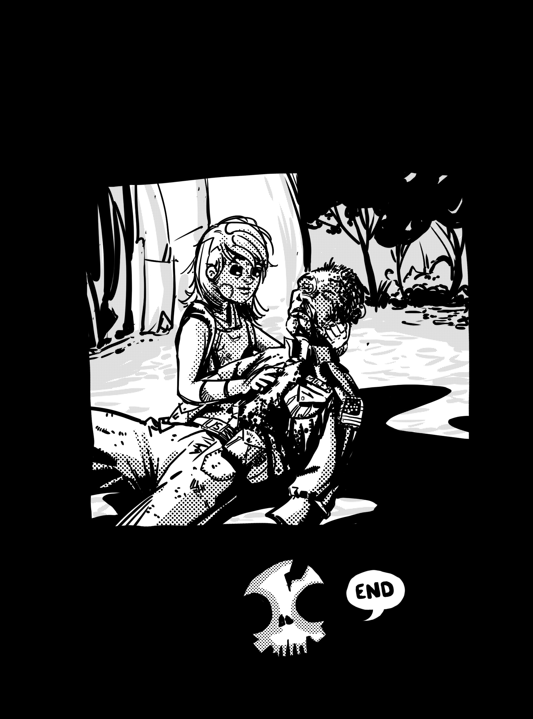 Read online FUBAR comic -  Issue #1 - 130