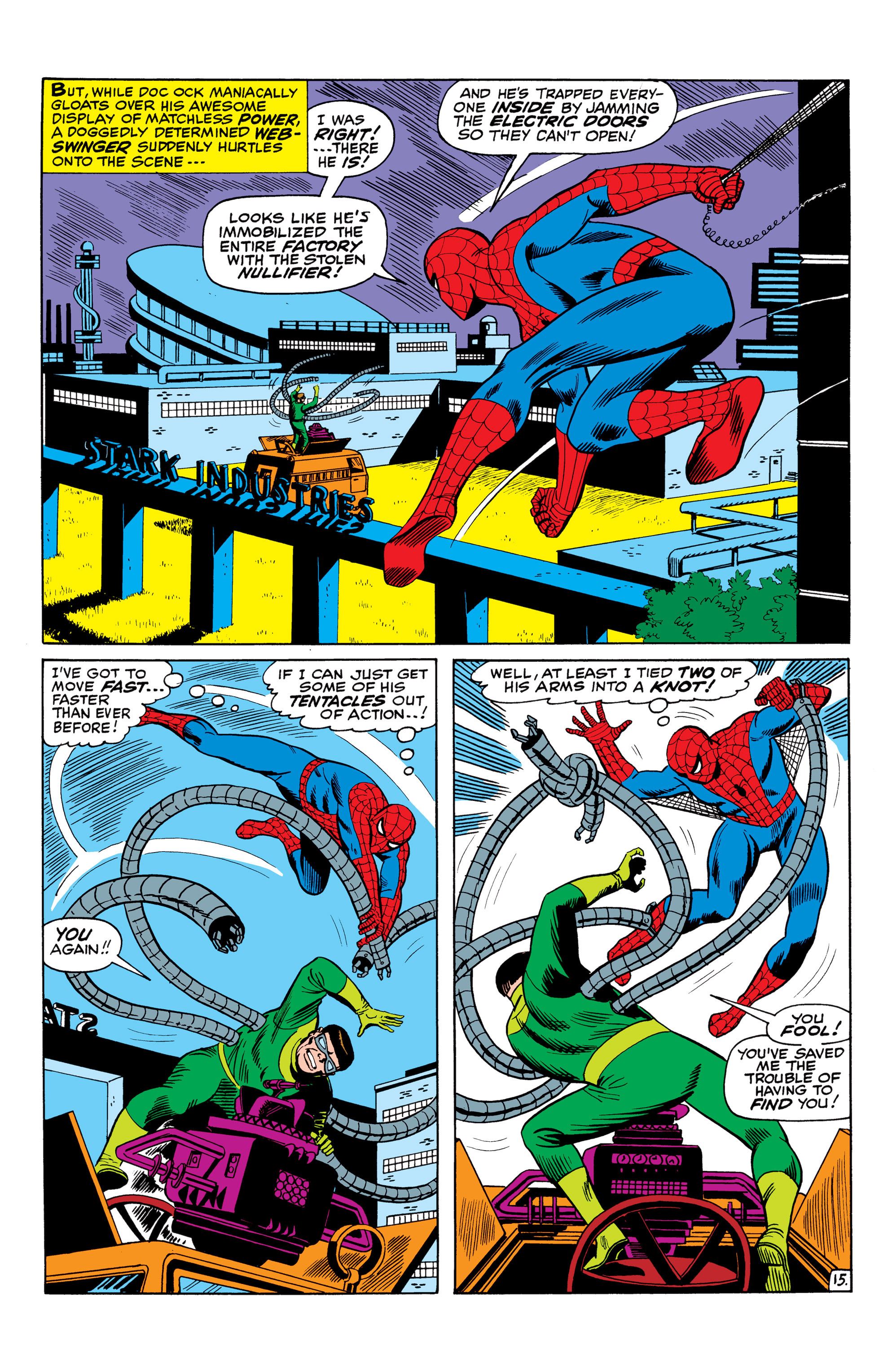 The Amazing Spider-Man (1963) 55 Page 15