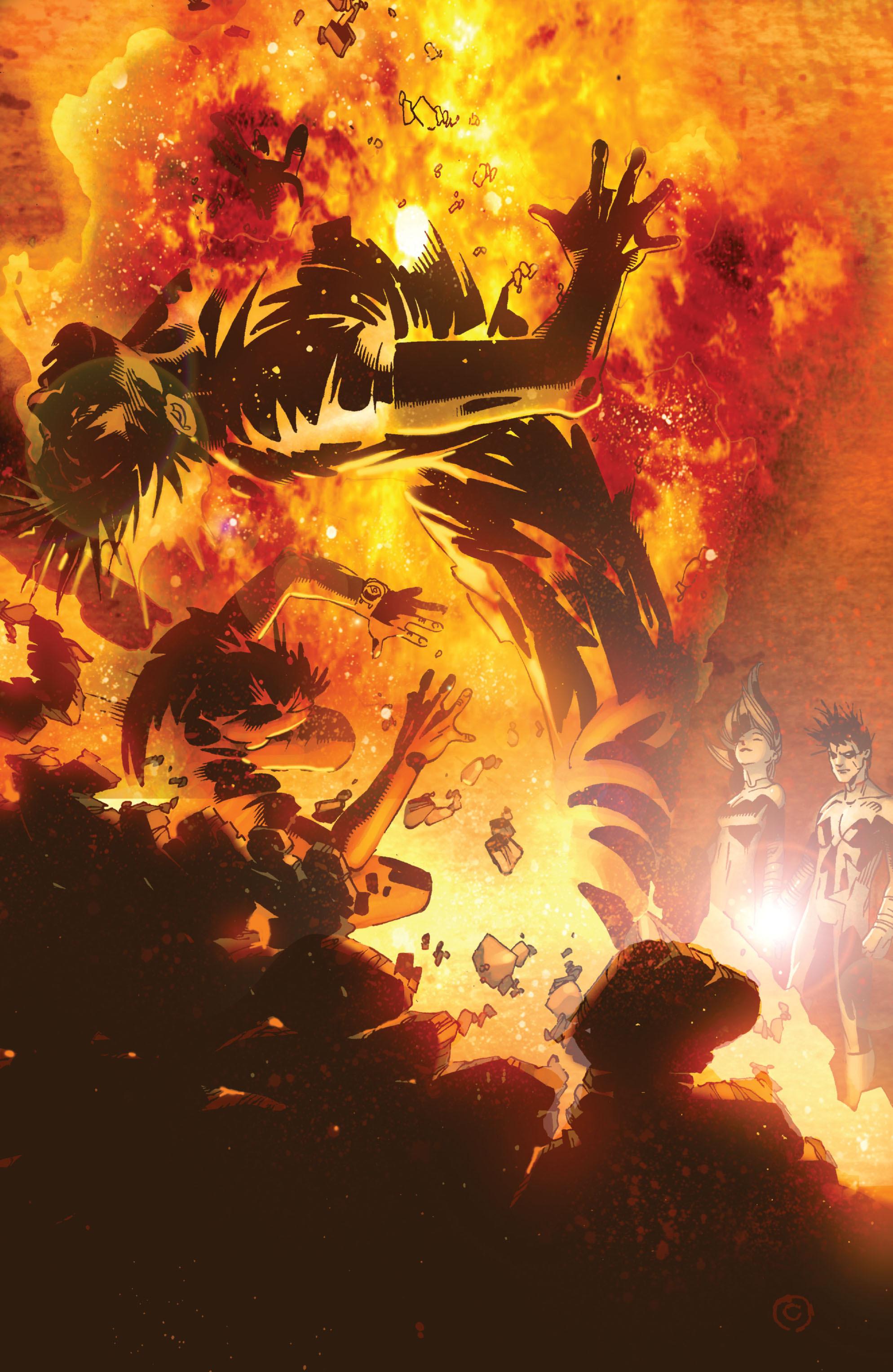 X-Men (1991) 189 Page 21