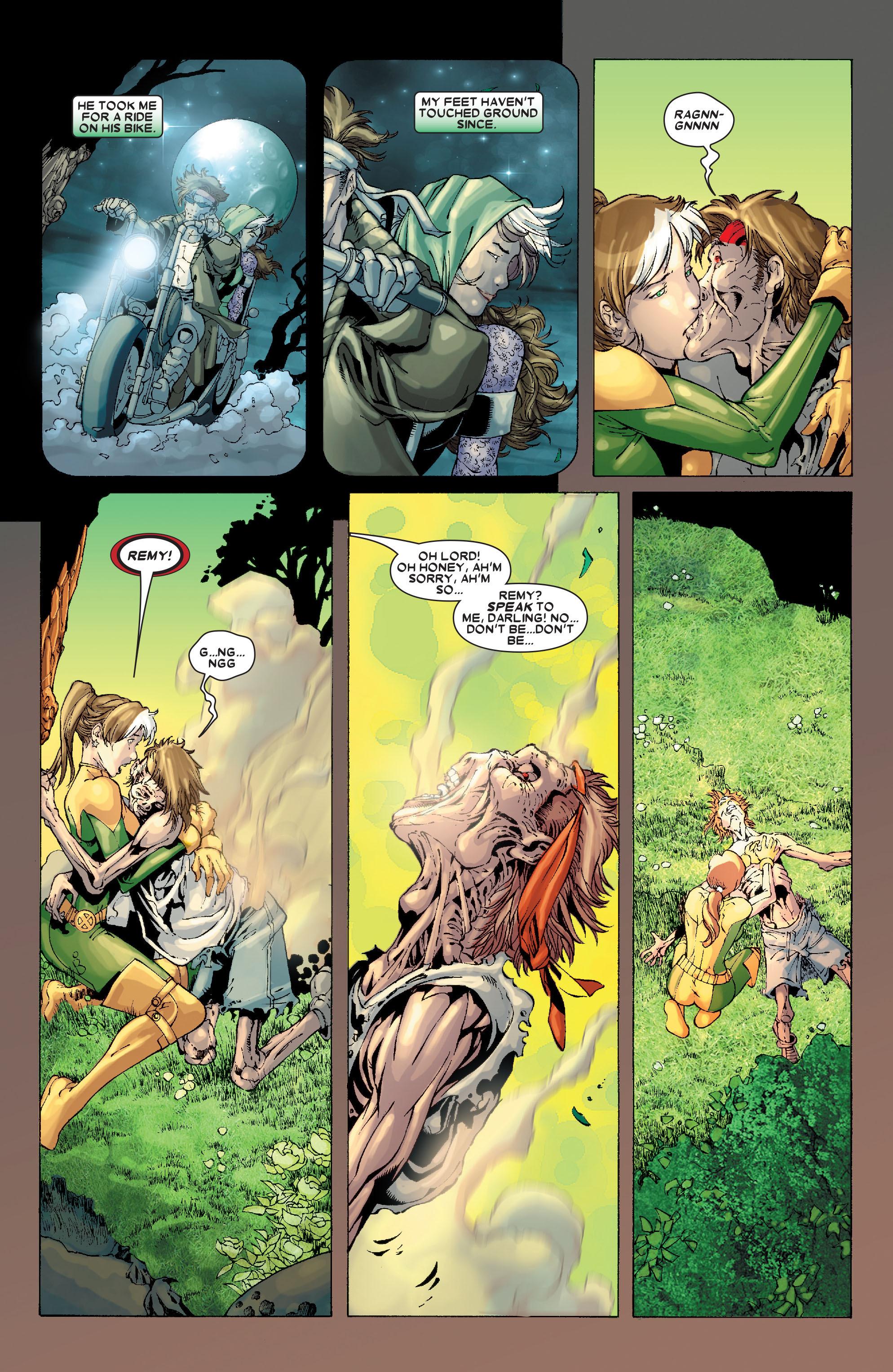 X-Men (1991) 171 Page 11