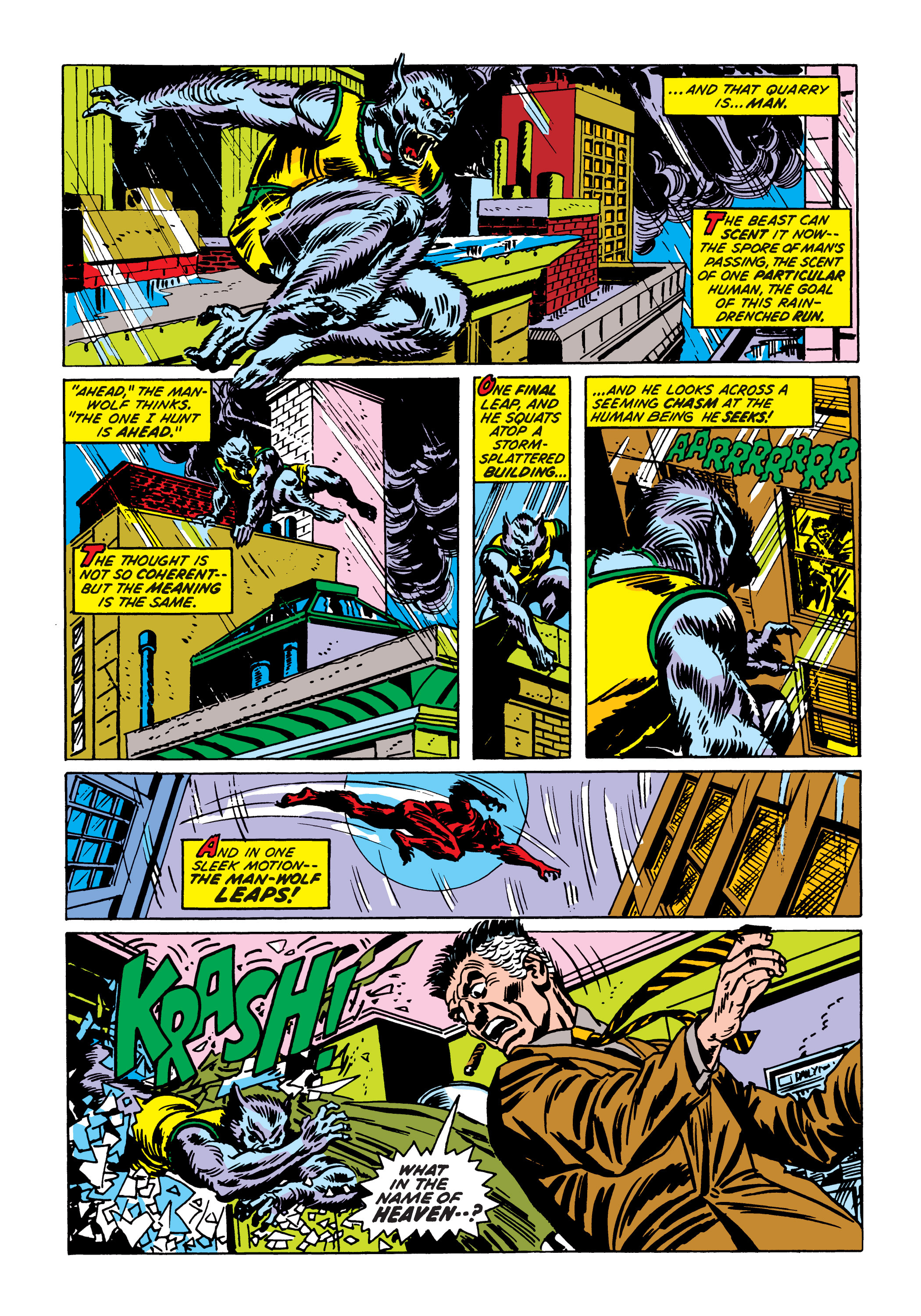 The Amazing Spider-Man (1963) 124 Page 9