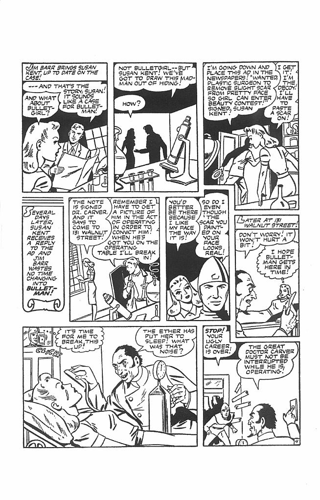 Read online Men of Mystery Comics comic -  Issue #40 - 22