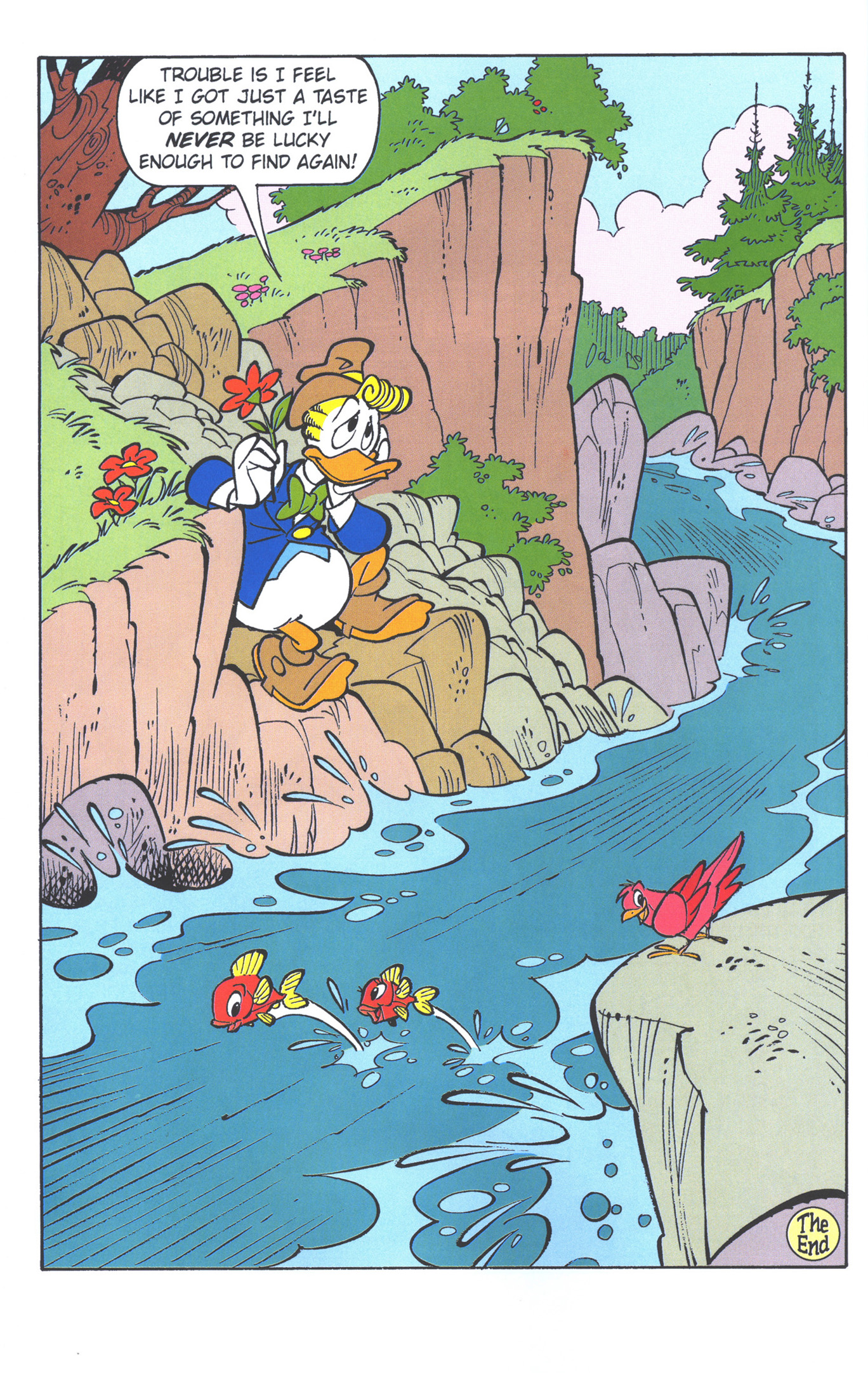 Read online Uncle Scrooge (1953) comic -  Issue #374 - 30
