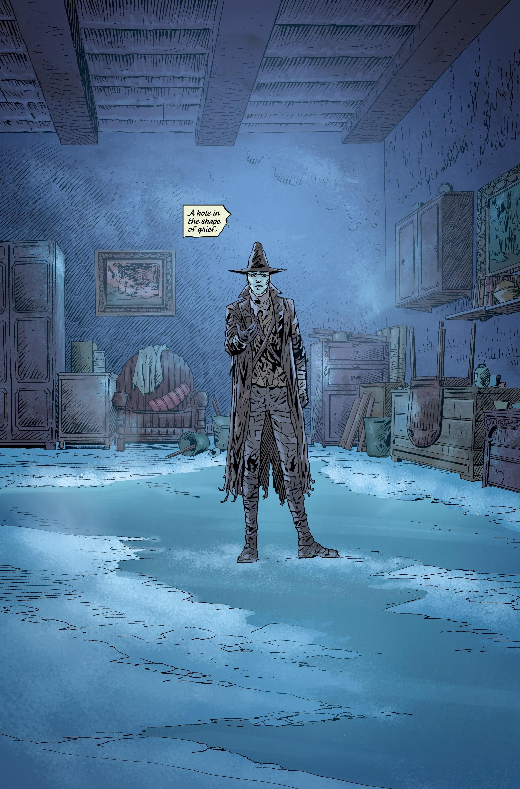 Bloodborne 12 Page 10