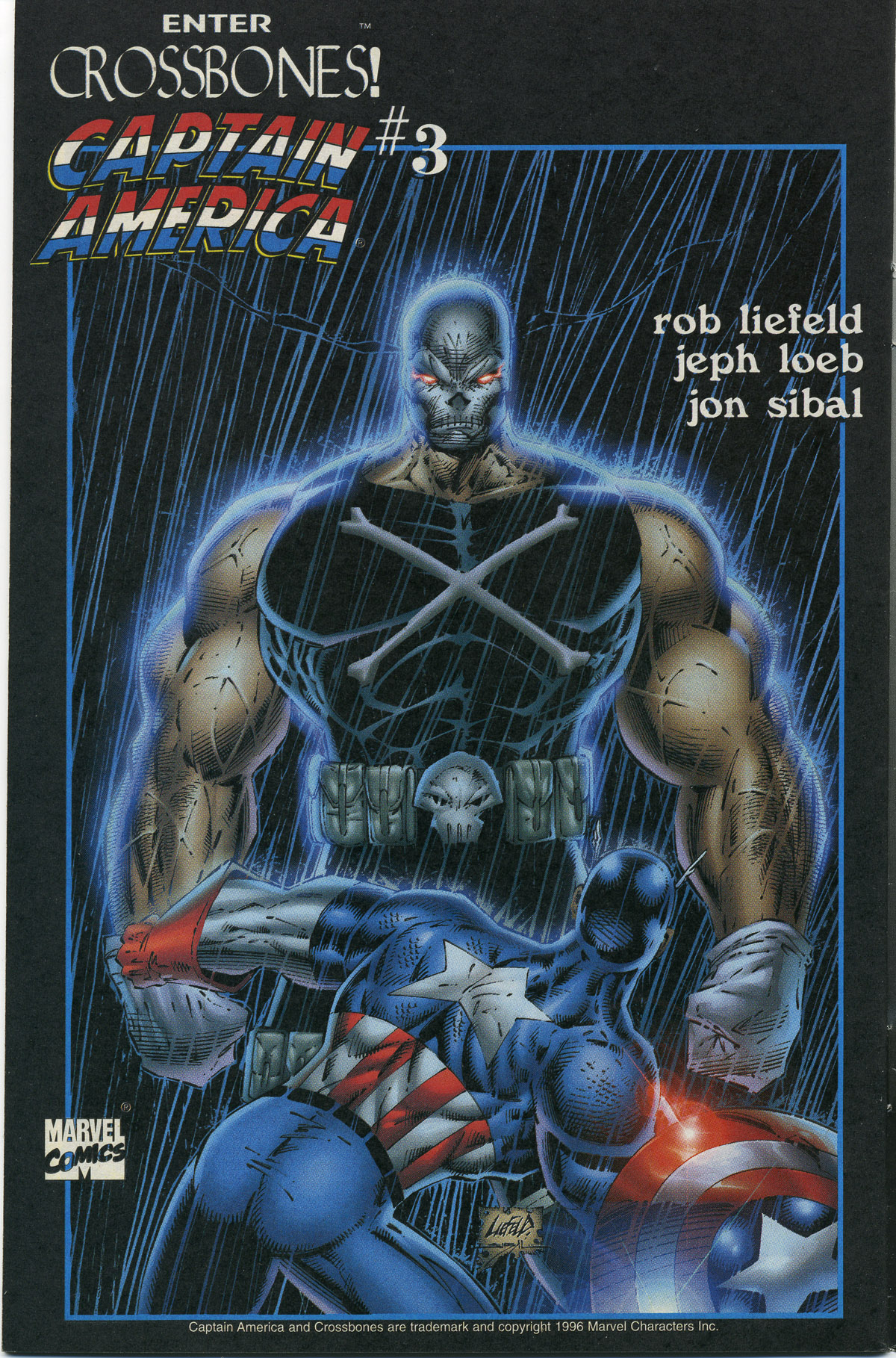 Read online Avengelyne/Warrior Nun Areala comic -  Issue # Full - 31