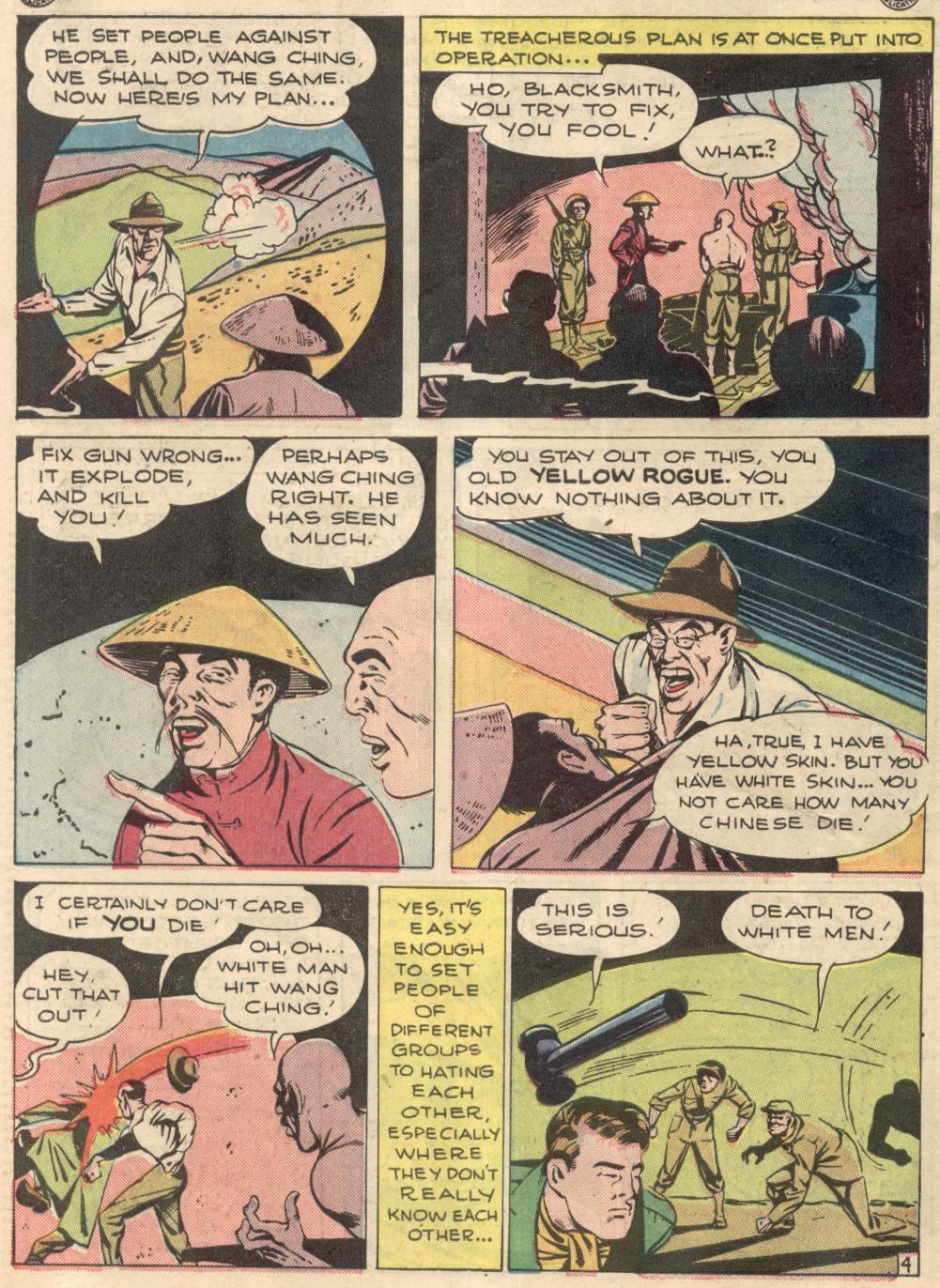 Read online Adventure Comics (1938) comic -  Issue #100 - 44
