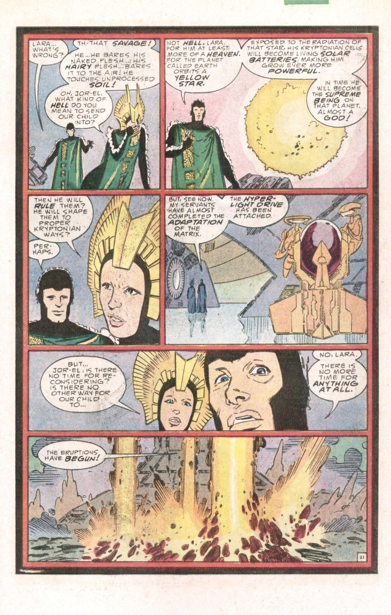 Read online World of Krypton comic -  Issue #4 - 33