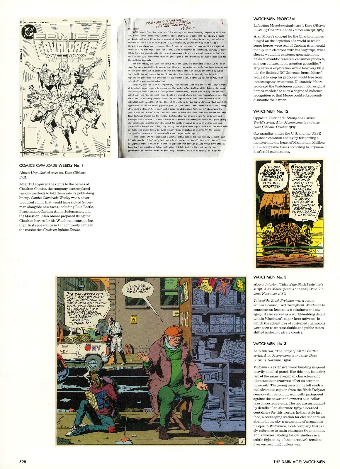 Read online 75 Years Of DC Comics comic -  Issue # TPB (Part 7) - 19