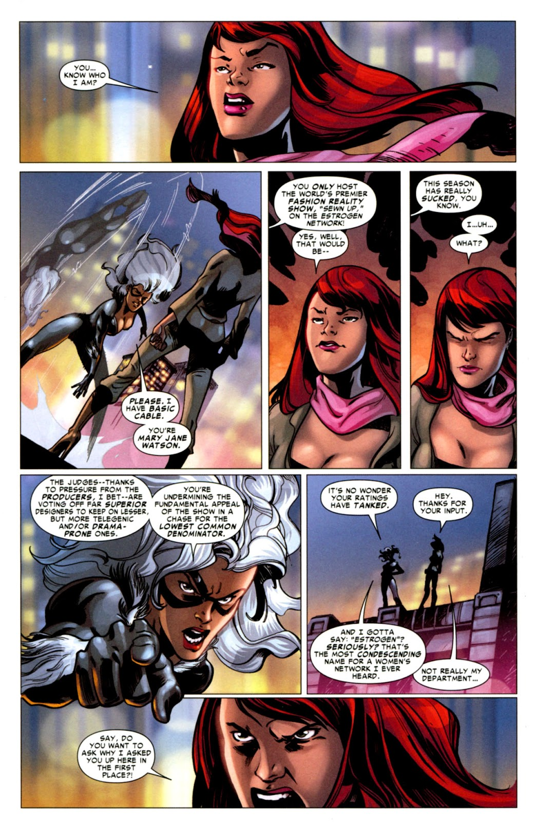 Web of Spider-Man (2009) Issue #11 #11 - English 5