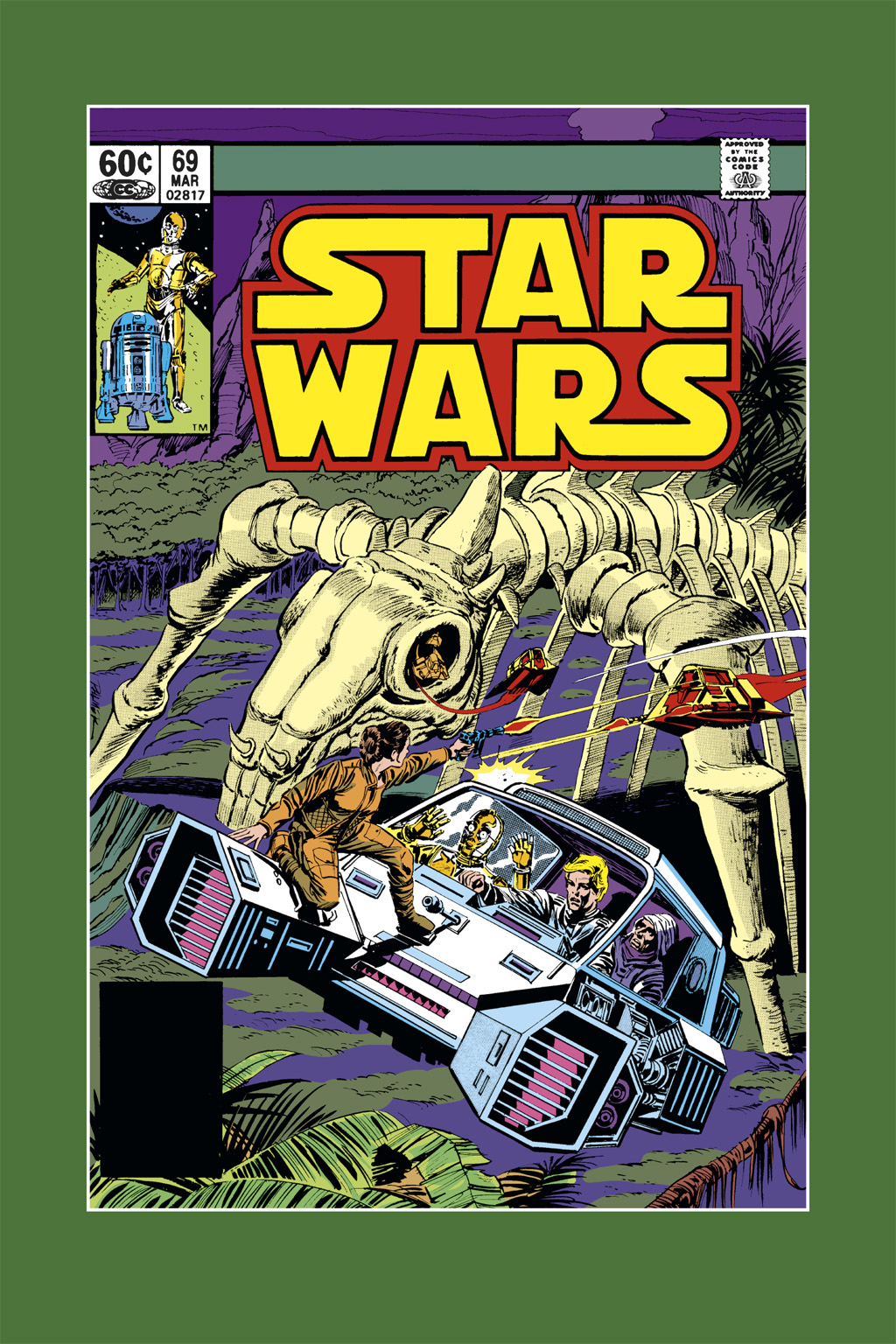 Read online Star Wars Omnibus comic -  Issue # Vol. 18 - 25