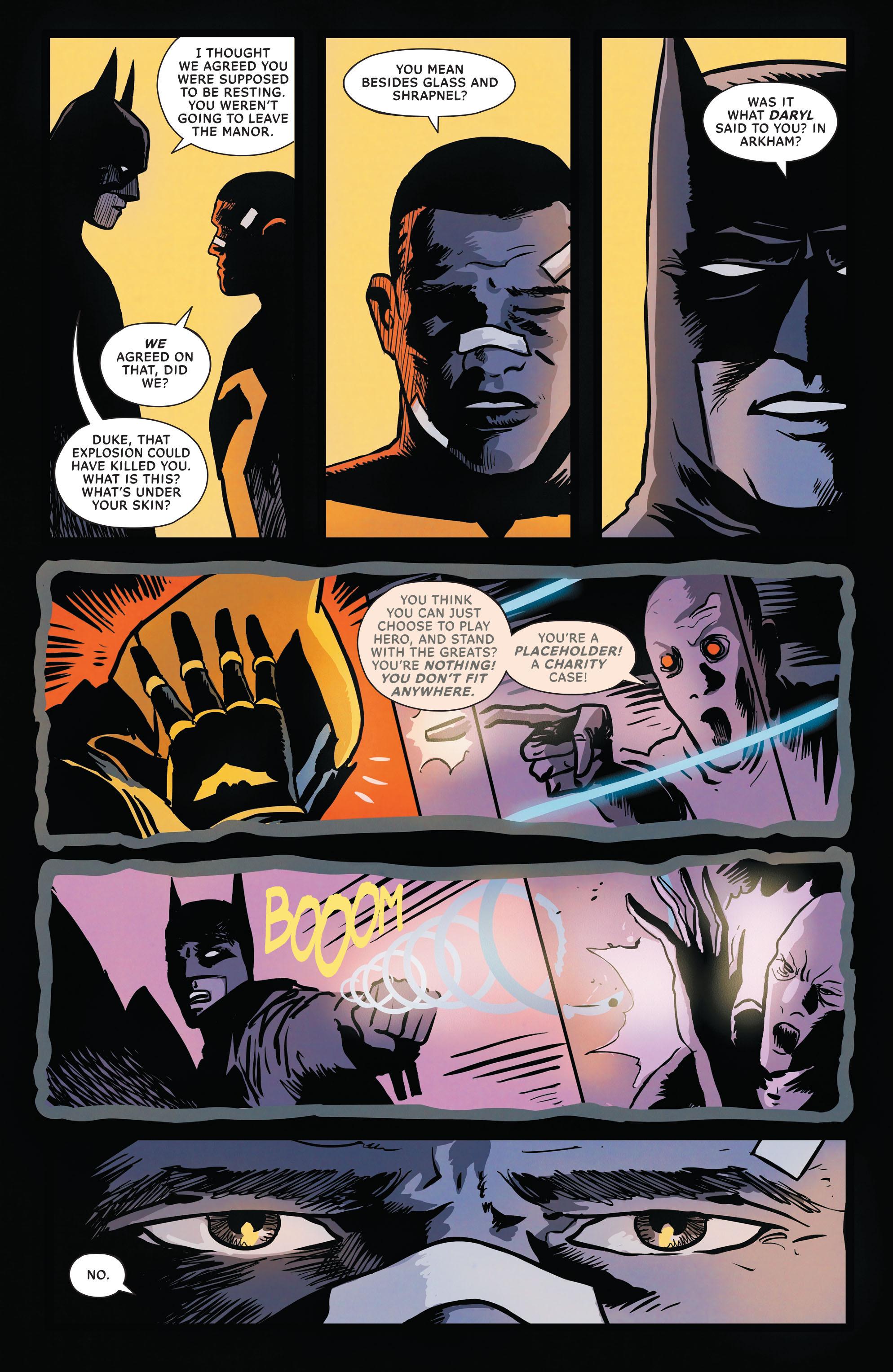 Read online All-Star Batman comic -  Issue #7 - 30