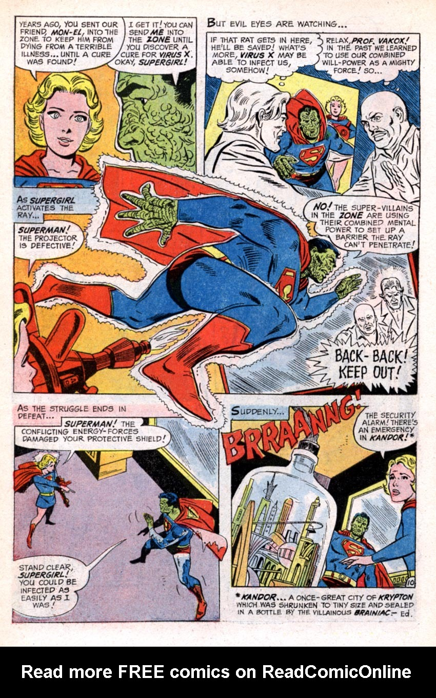 Read online Action Comics (1938) comic -  Issue #364 - 15