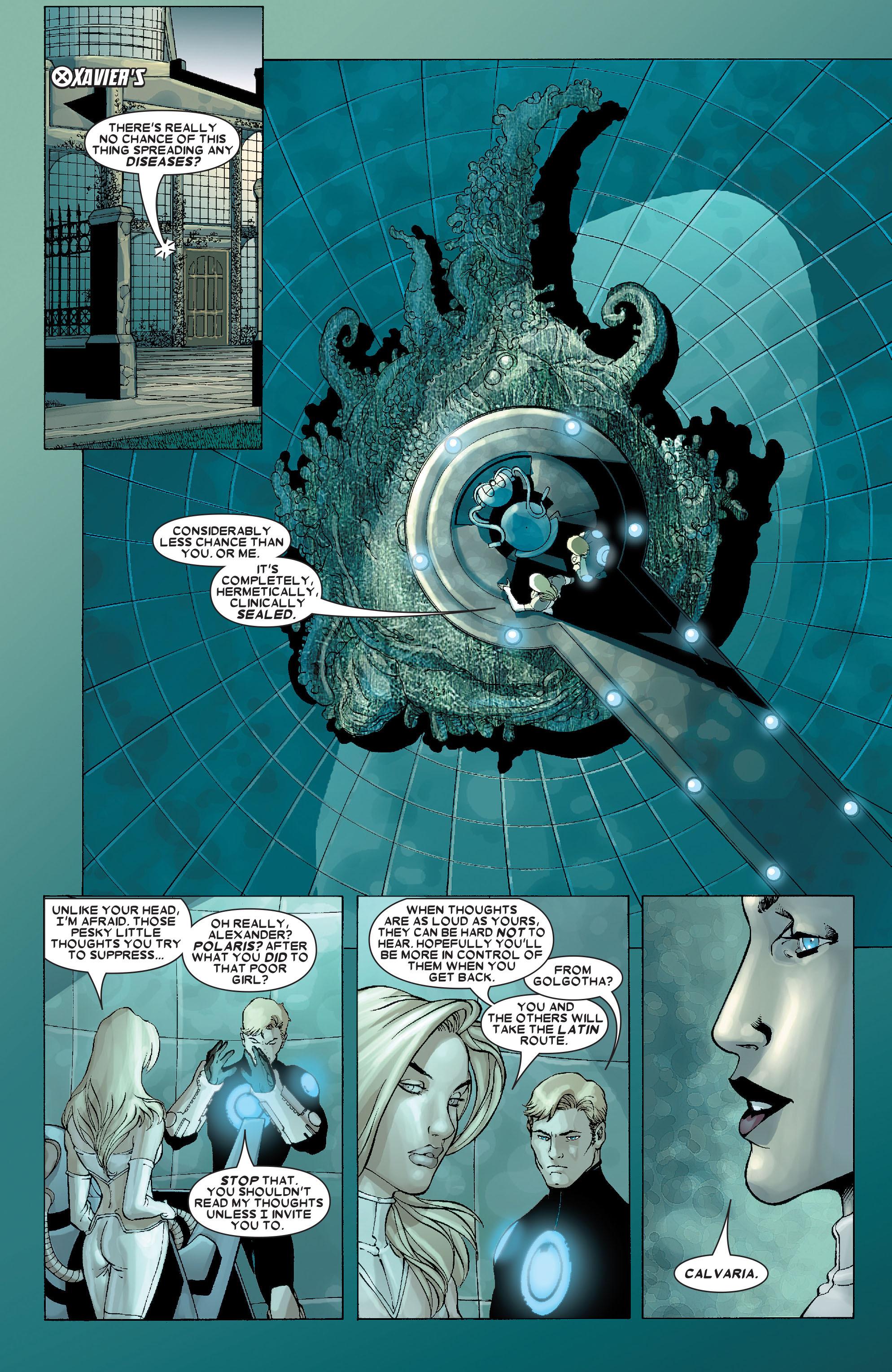 X-Men (1991) 167 Page 14