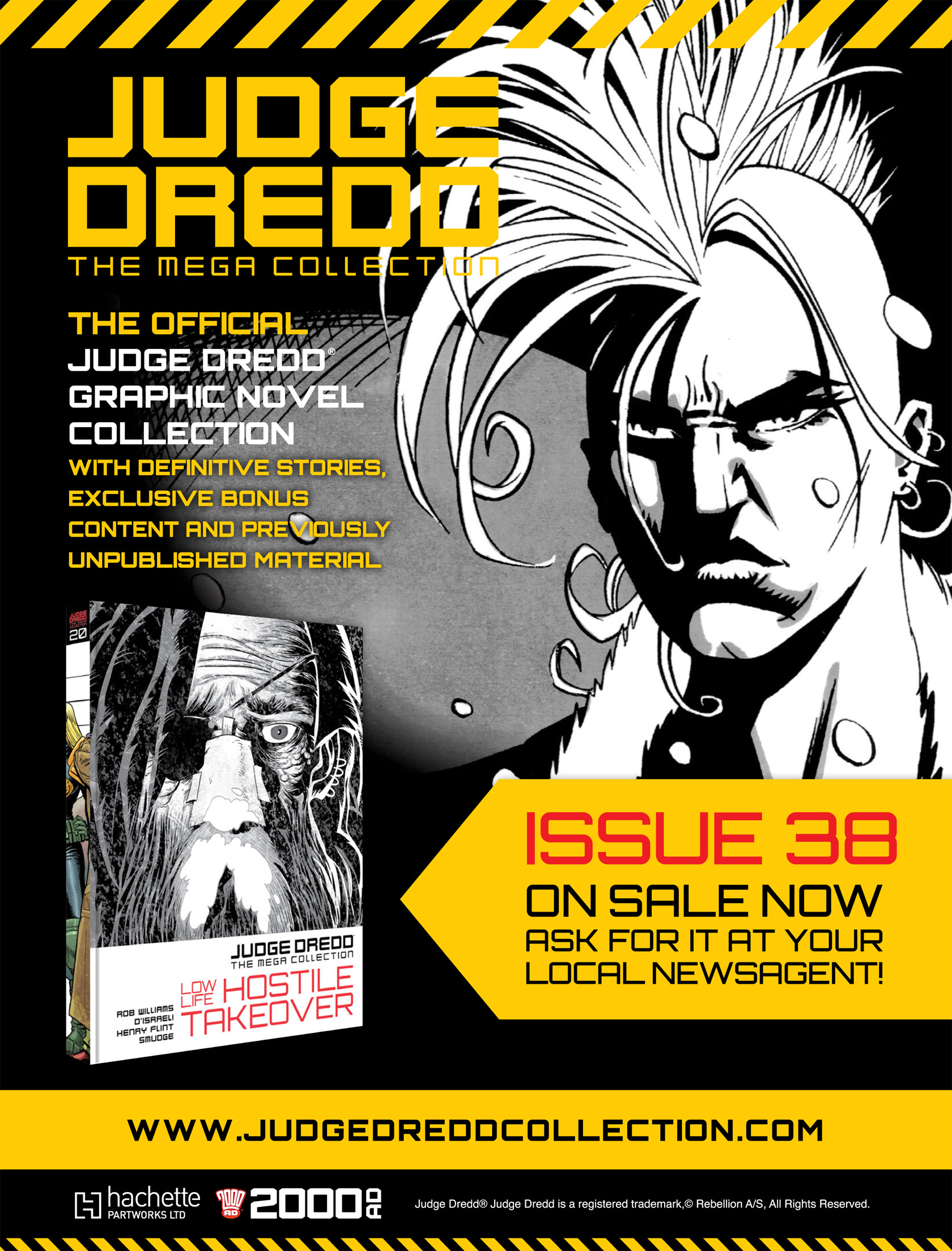 Read online 2000 AD comic -  Issue #1987 - 32