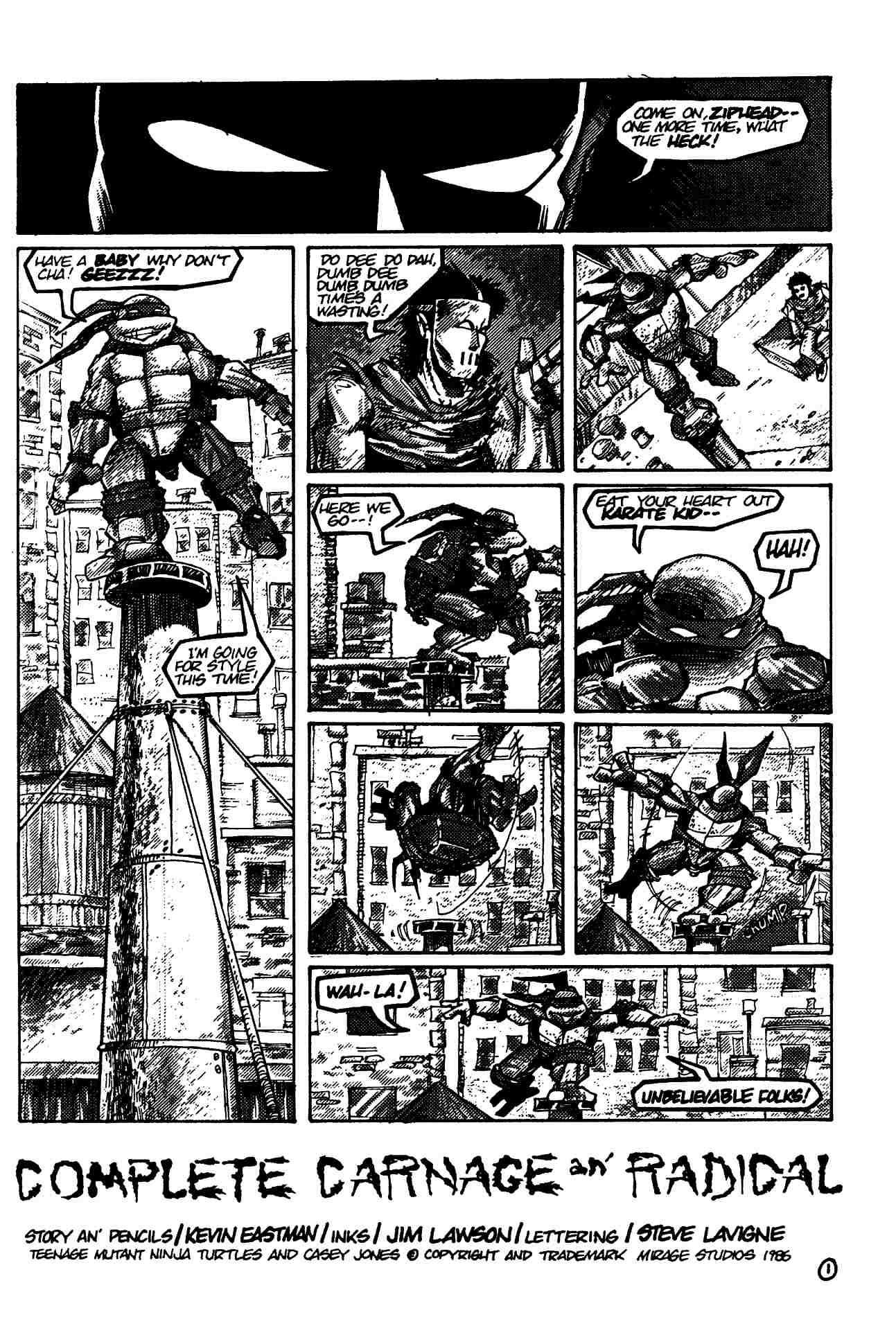 Read online Shell Shock comic -  Issue # Full - 187