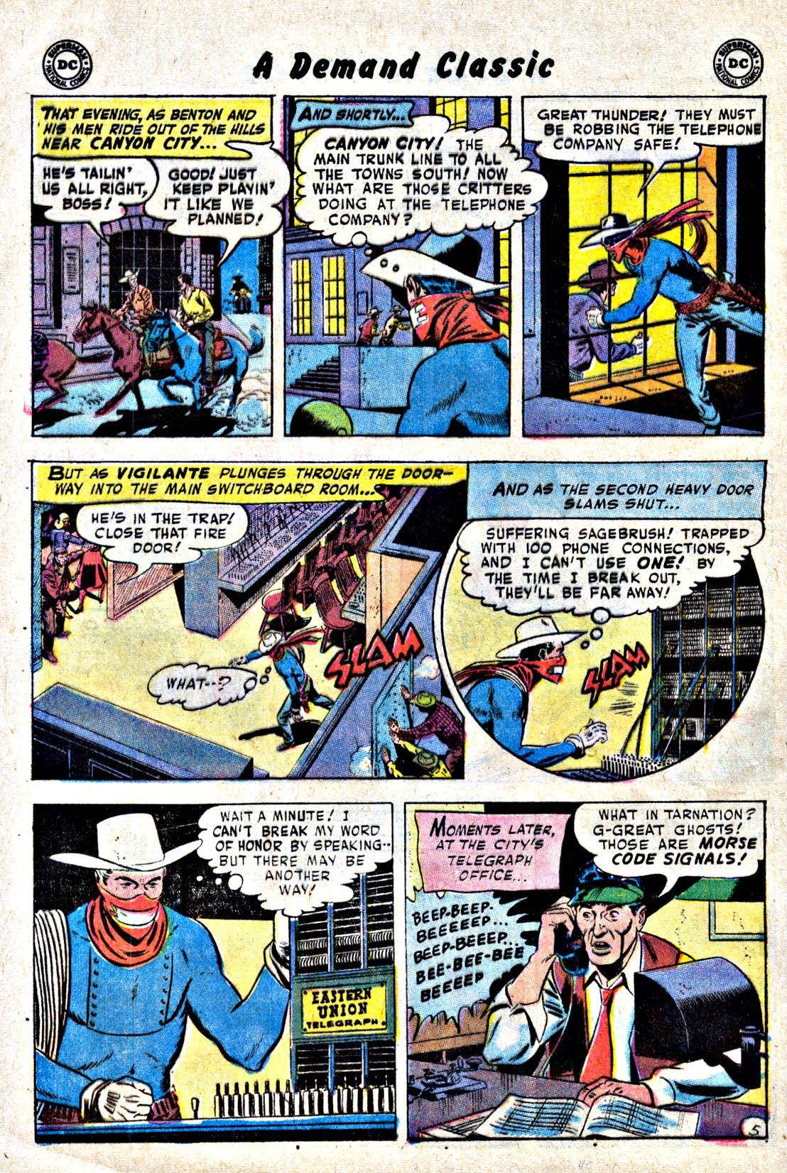 Action Comics (1938) 403 Page 36
