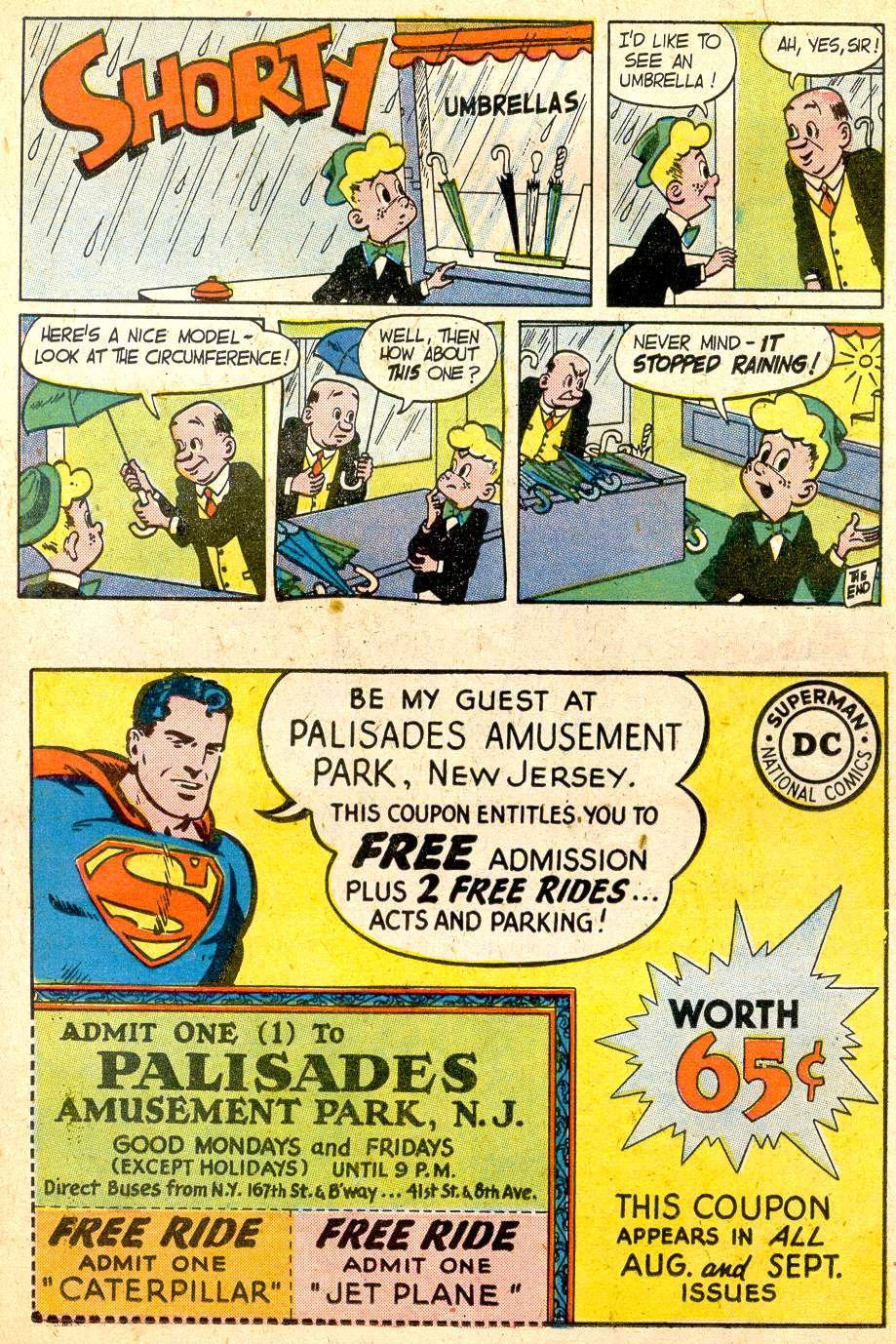 Read online Adventure Comics (1938) comic -  Issue #251 - 25