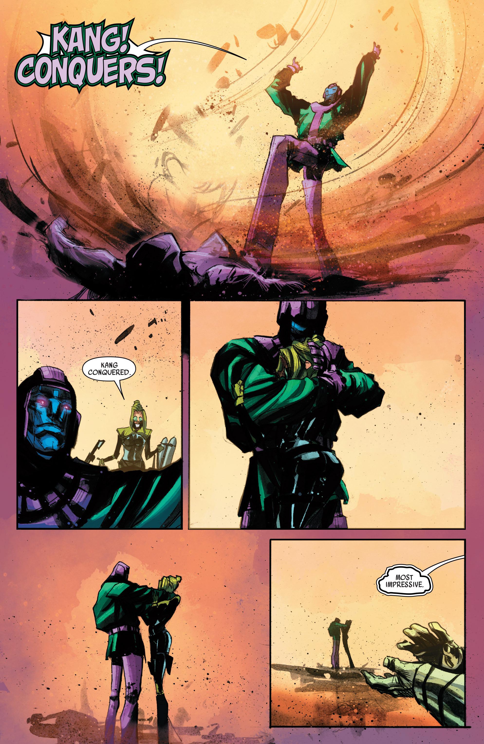 Read online Siege (2015) comic -  Issue #3 - 18