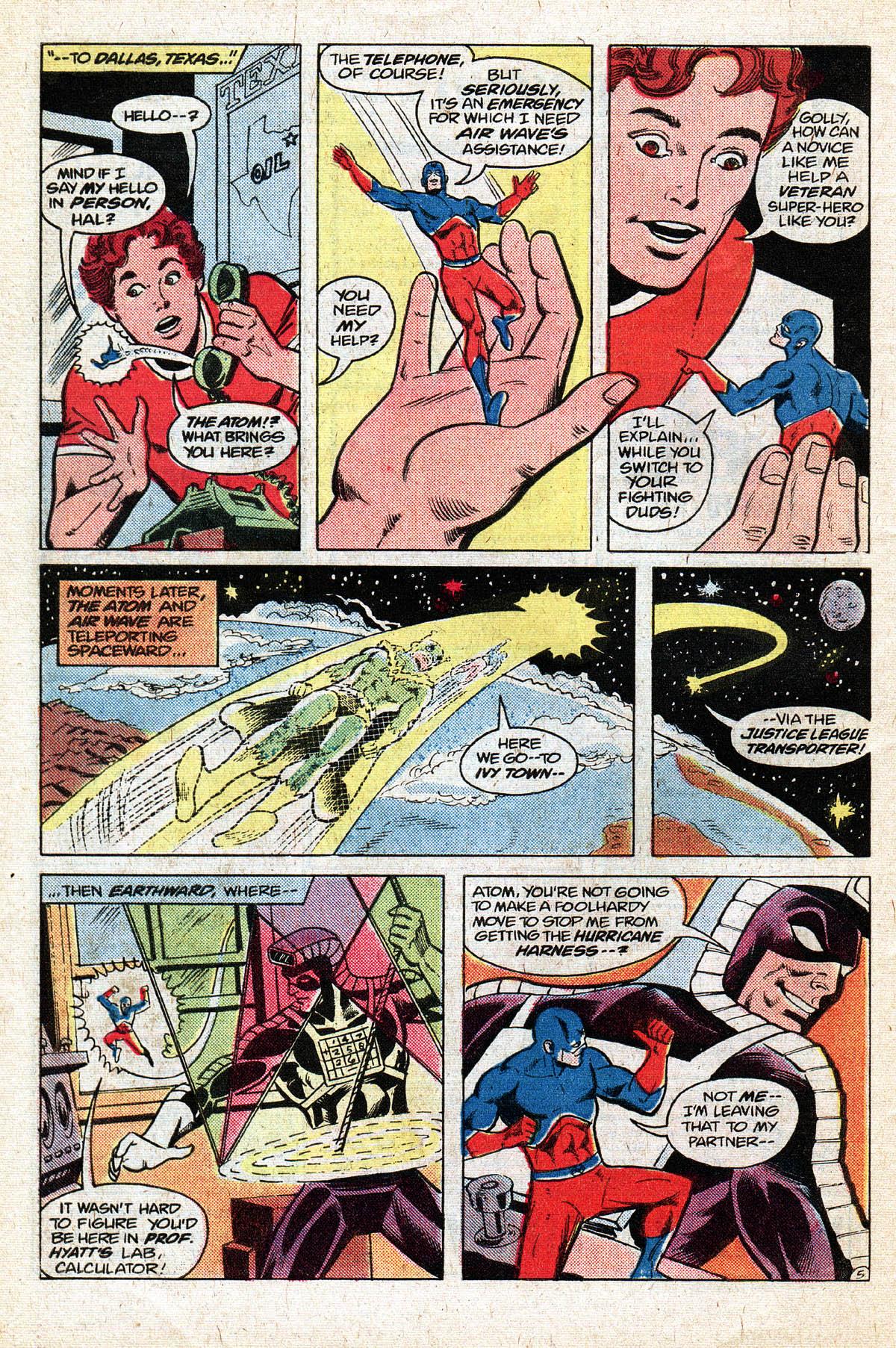 Action Comics (1938) 524 Page 32