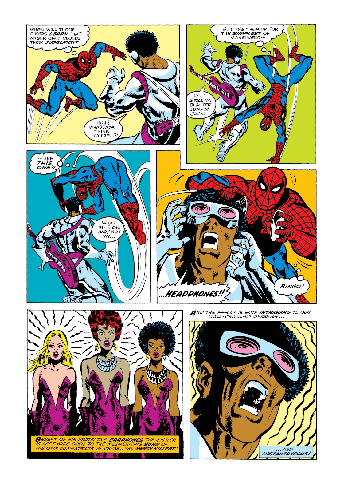Read online Marvel Masterworks: The Spectacular Spider-Man comic -  Issue # TPB 2 (Part 2) - 70