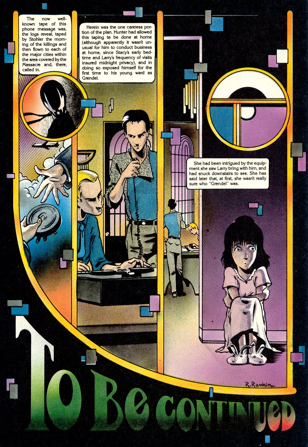 Read online Mage: The Hero Discovered comic -  Issue #10 - 31