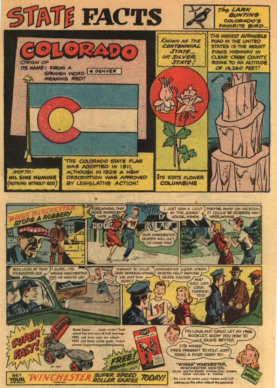 Superboy (1949) issue 44 - Page 10