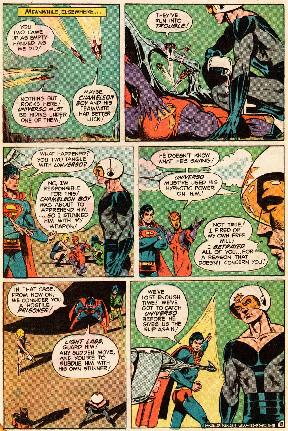 Superboy (1949) issue 207 - Page 9