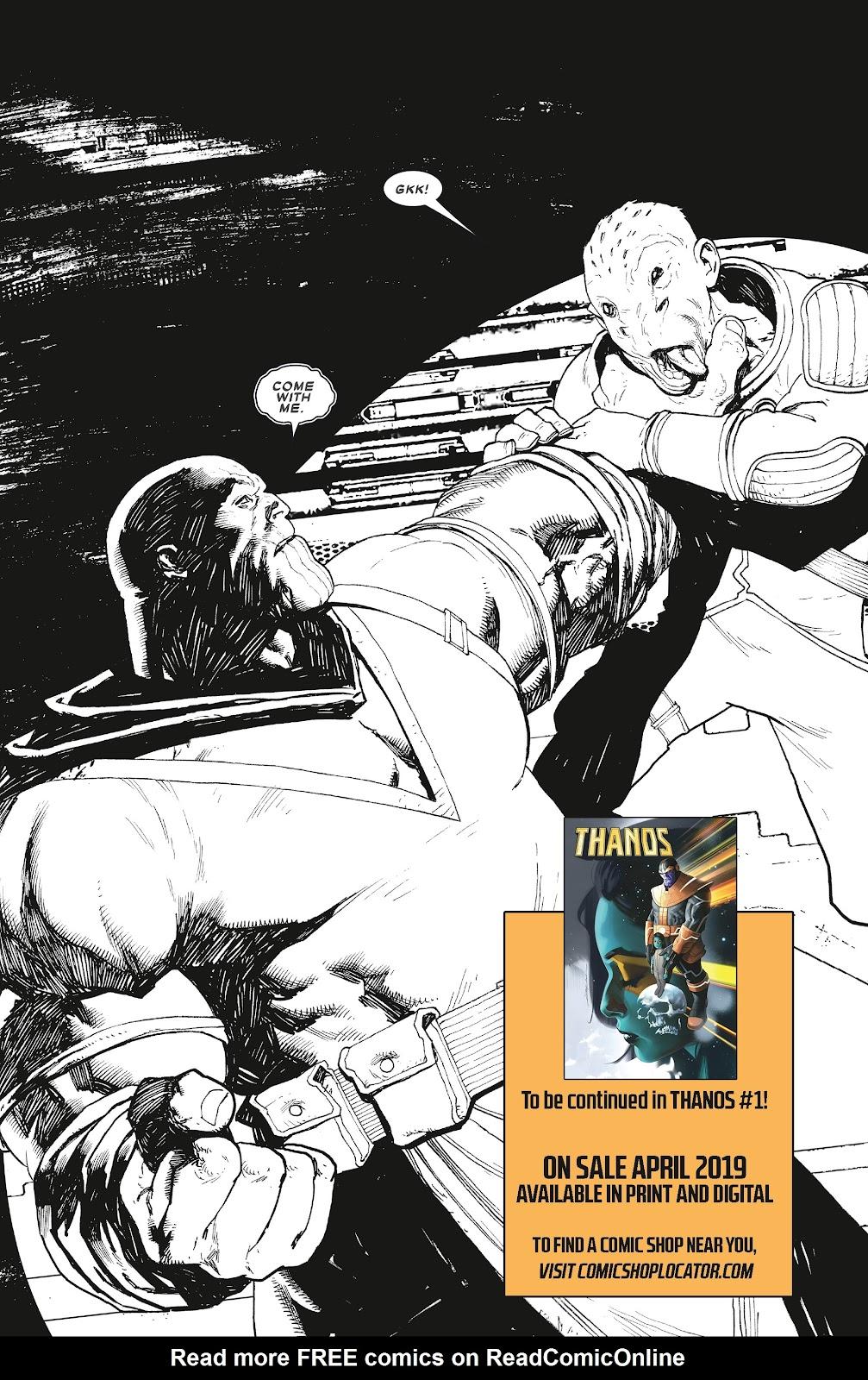 Read online Avengers Start Here Sampler 2019 comic -  Issue # Full - 28