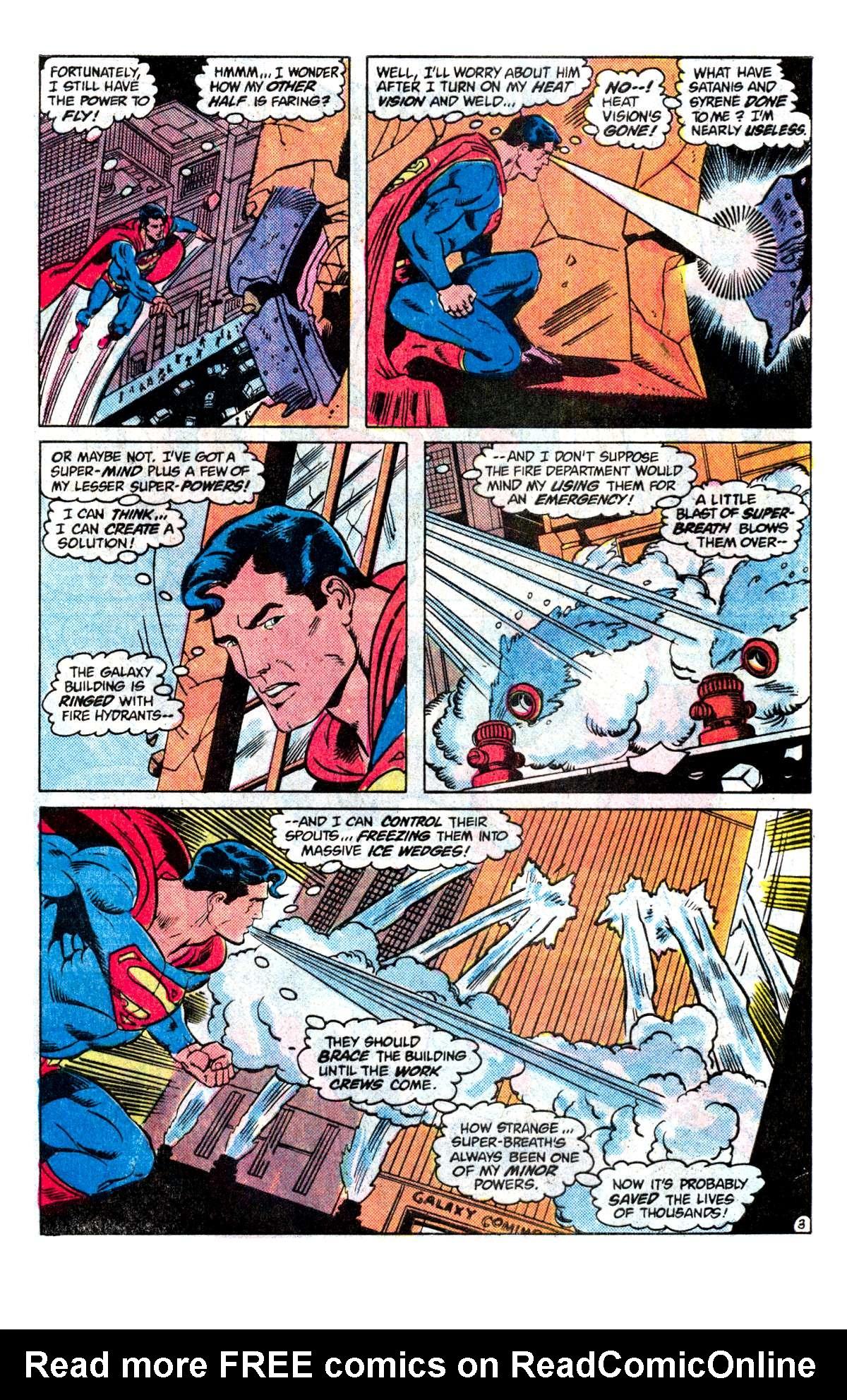 Action Comics (1938) 535 Page 3