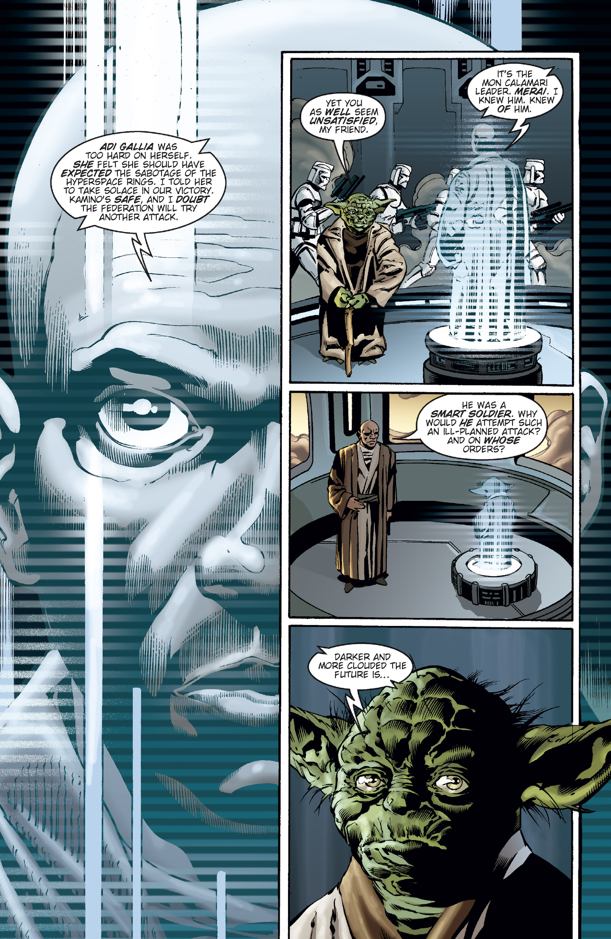 Read online Star Wars Omnibus comic -  Issue # Vol. 24 - 79