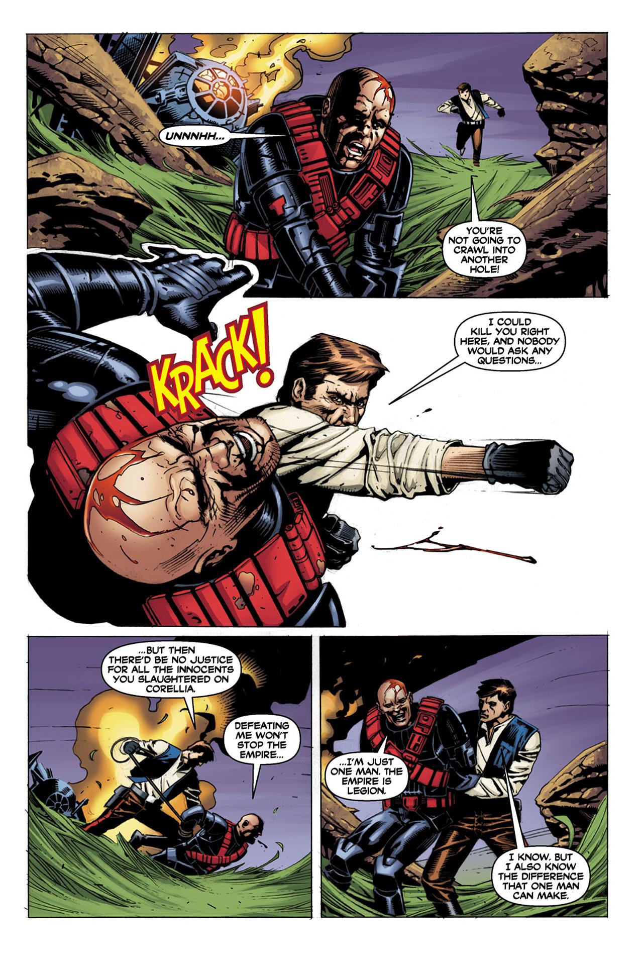Read online Star Wars Omnibus comic -  Issue # Vol. 1 - 69