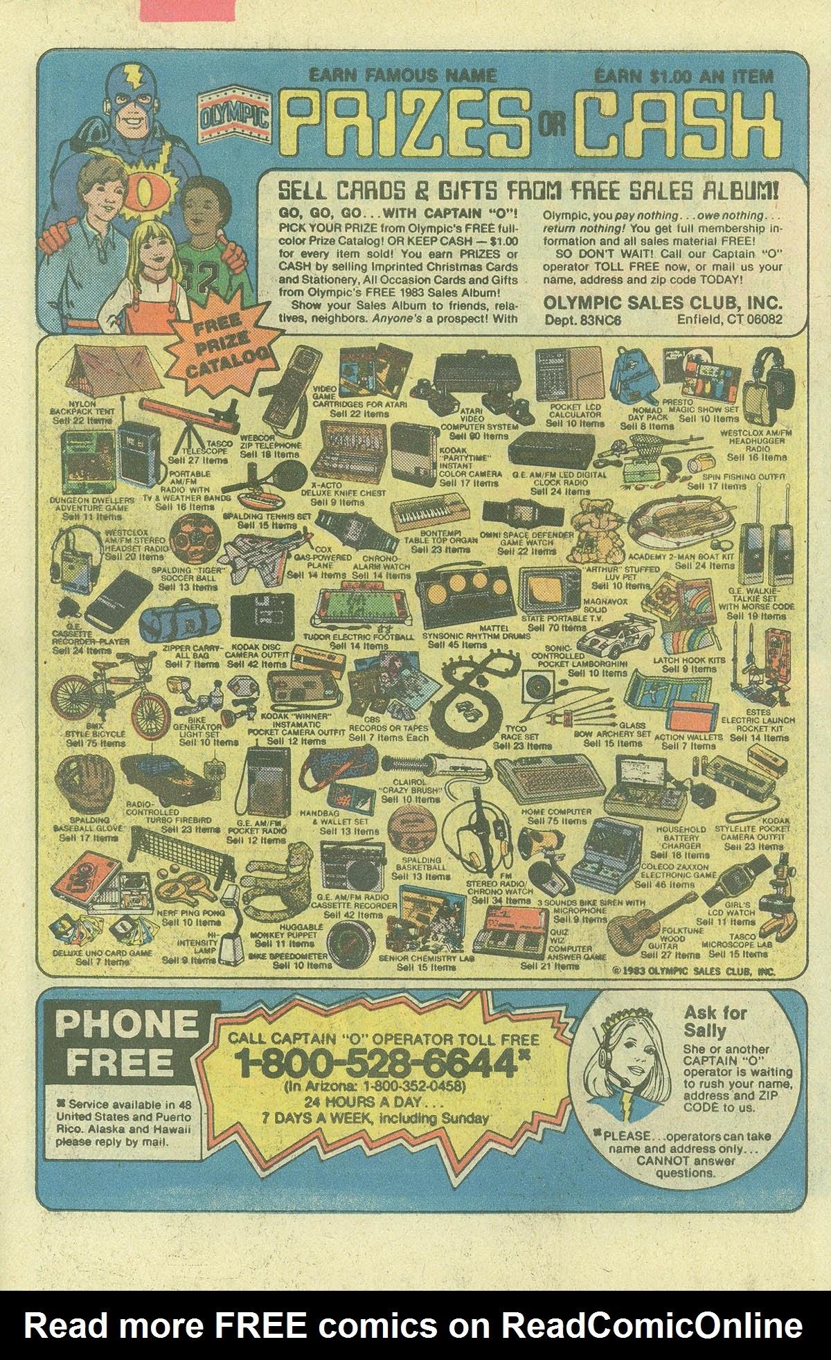 Read online Sgt. Rock comic -  Issue #380 - 32