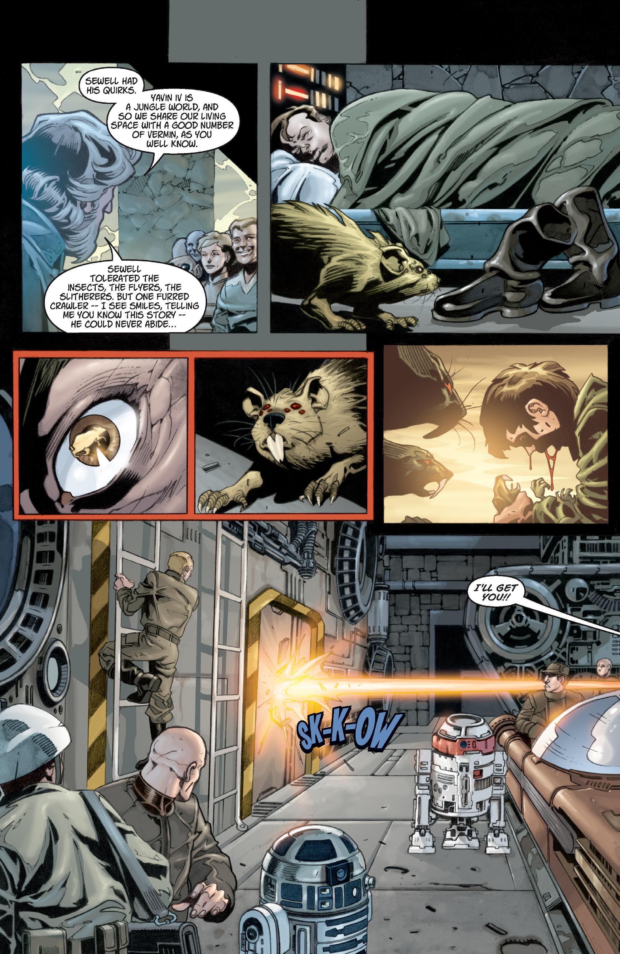 Read online Star Wars Omnibus comic -  Issue # Vol. 17 - 181